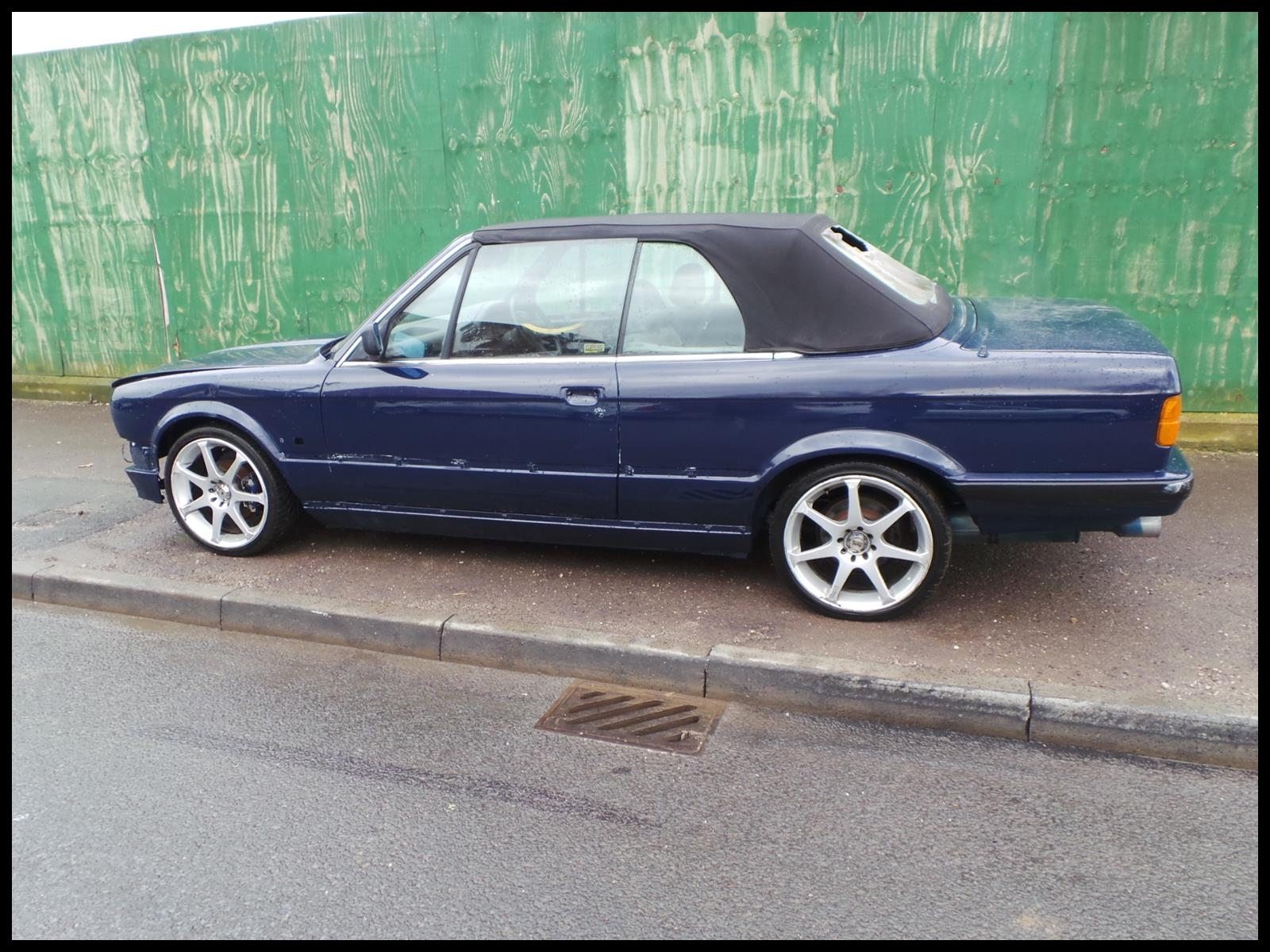 1990 BMW 3 SERIES 325I Convertible Back to list