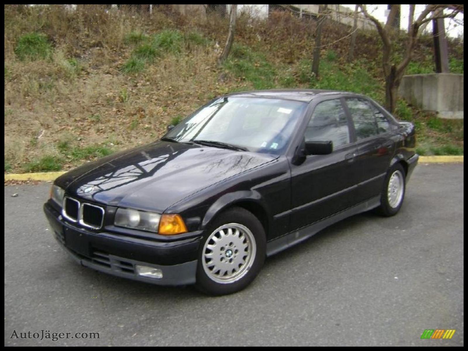 800 1024 1280 1600 origin 1993 BMW 3 Series