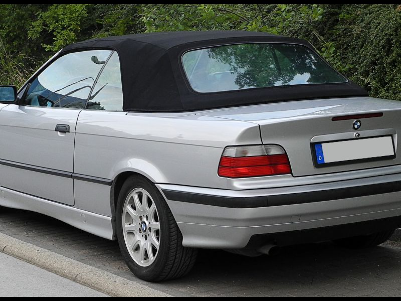 1998 Bmw 323is Specs
