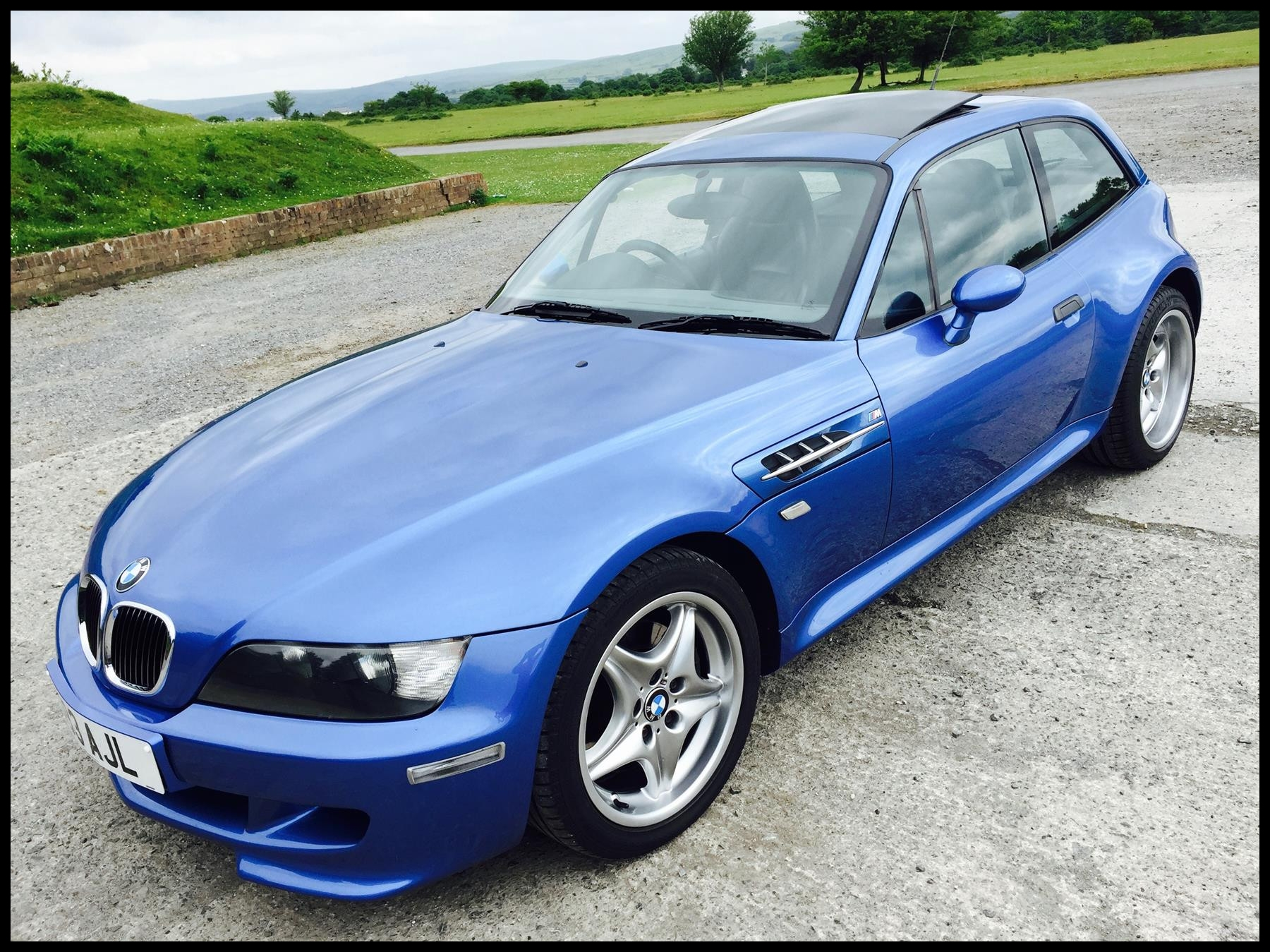 Bmw Z3m Coupe for Sale New Used 1998 Bmw Z3m Coupe M Coupe for Sale In