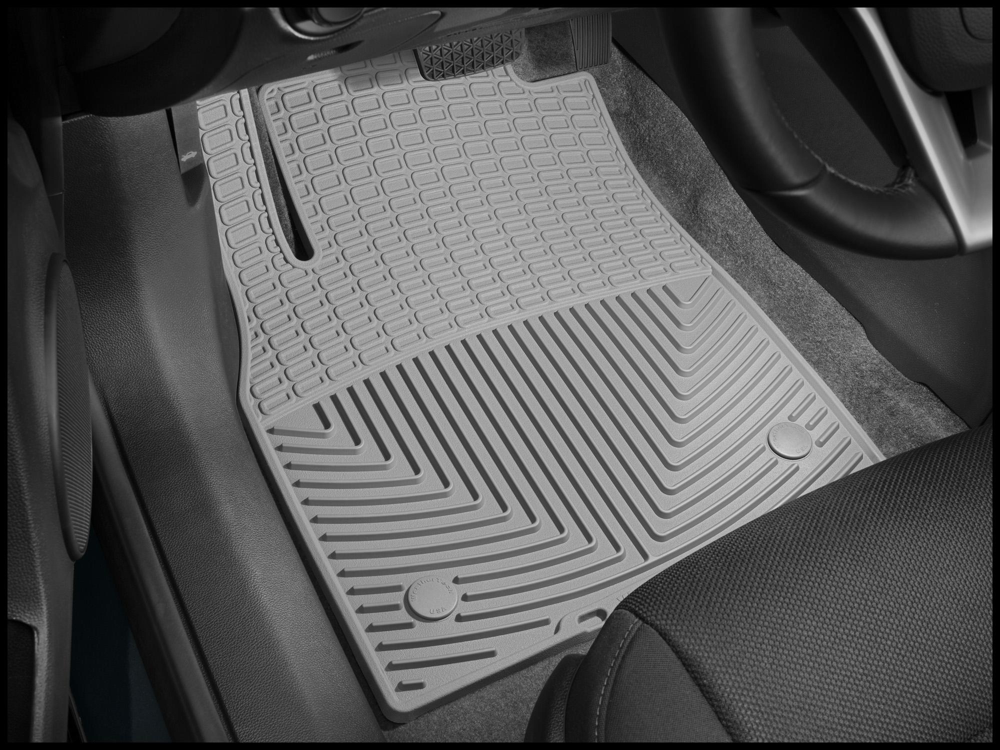 All Weather Car Mats All Season flexible rubber floor mats