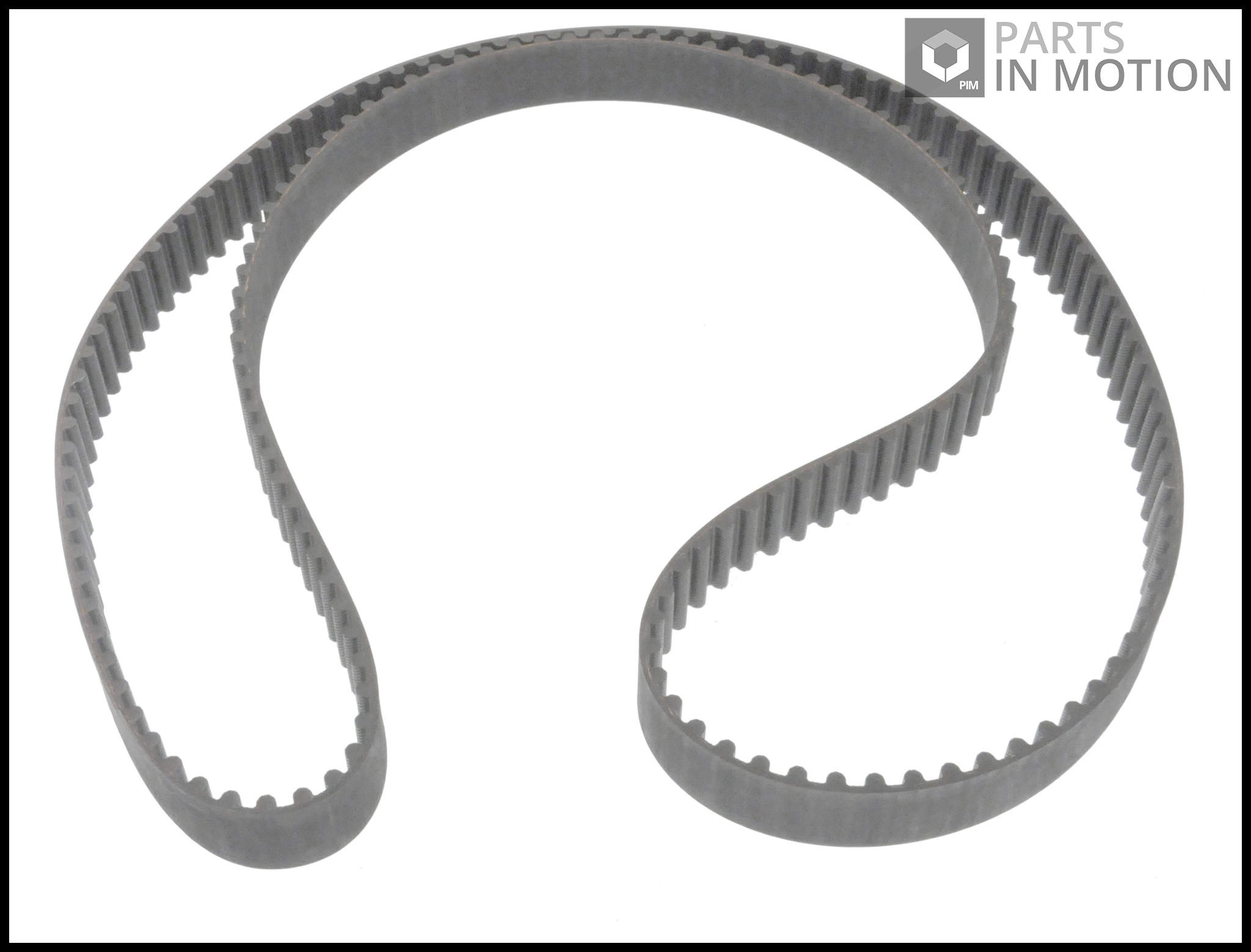 Blue Print Timing Belt ADT Timing Belt fits TOYOTA COROLLA