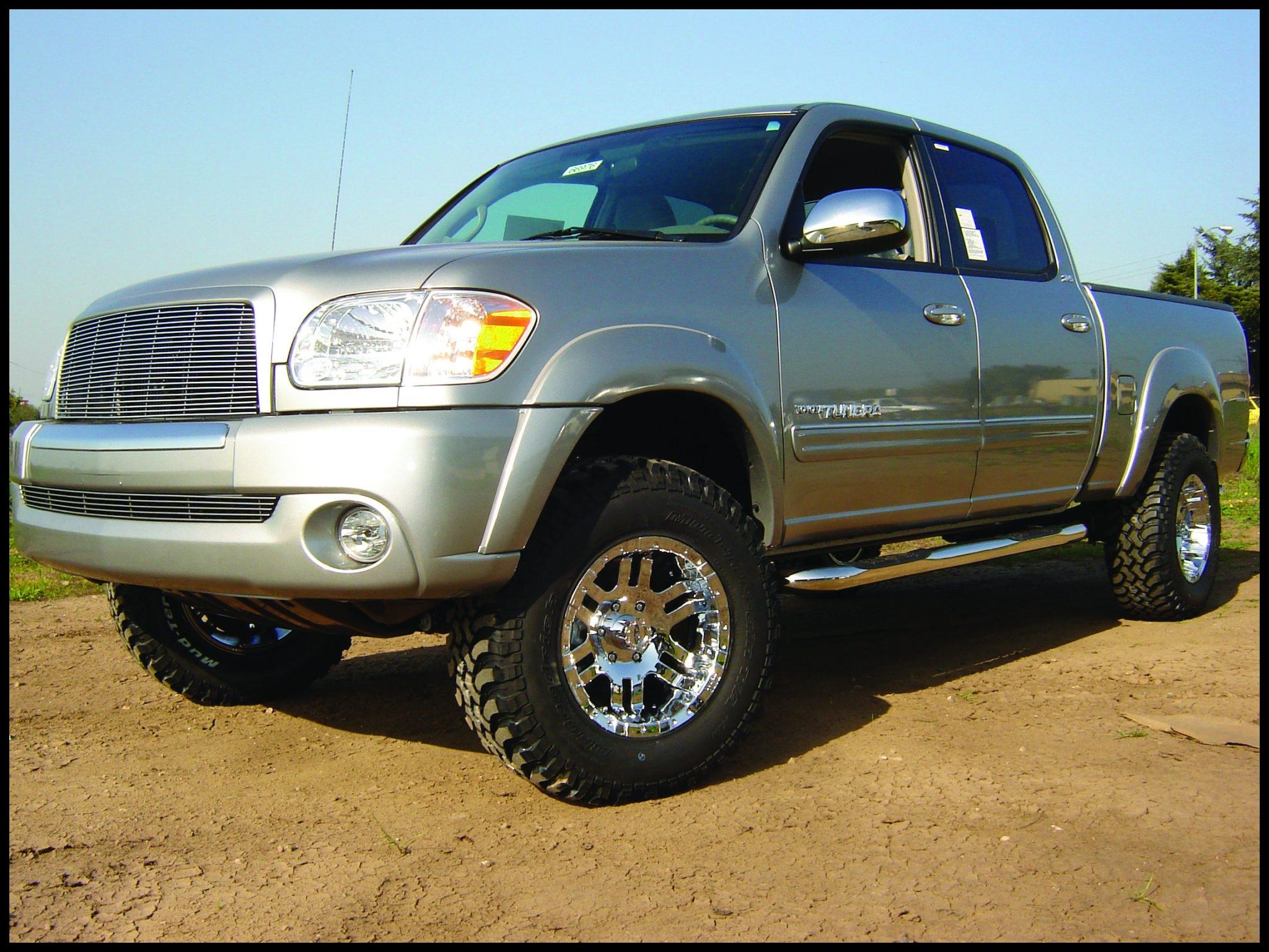 Revtek 2 5″ Lift Kit Suspension System for 2000 2006 Toyota Tundra