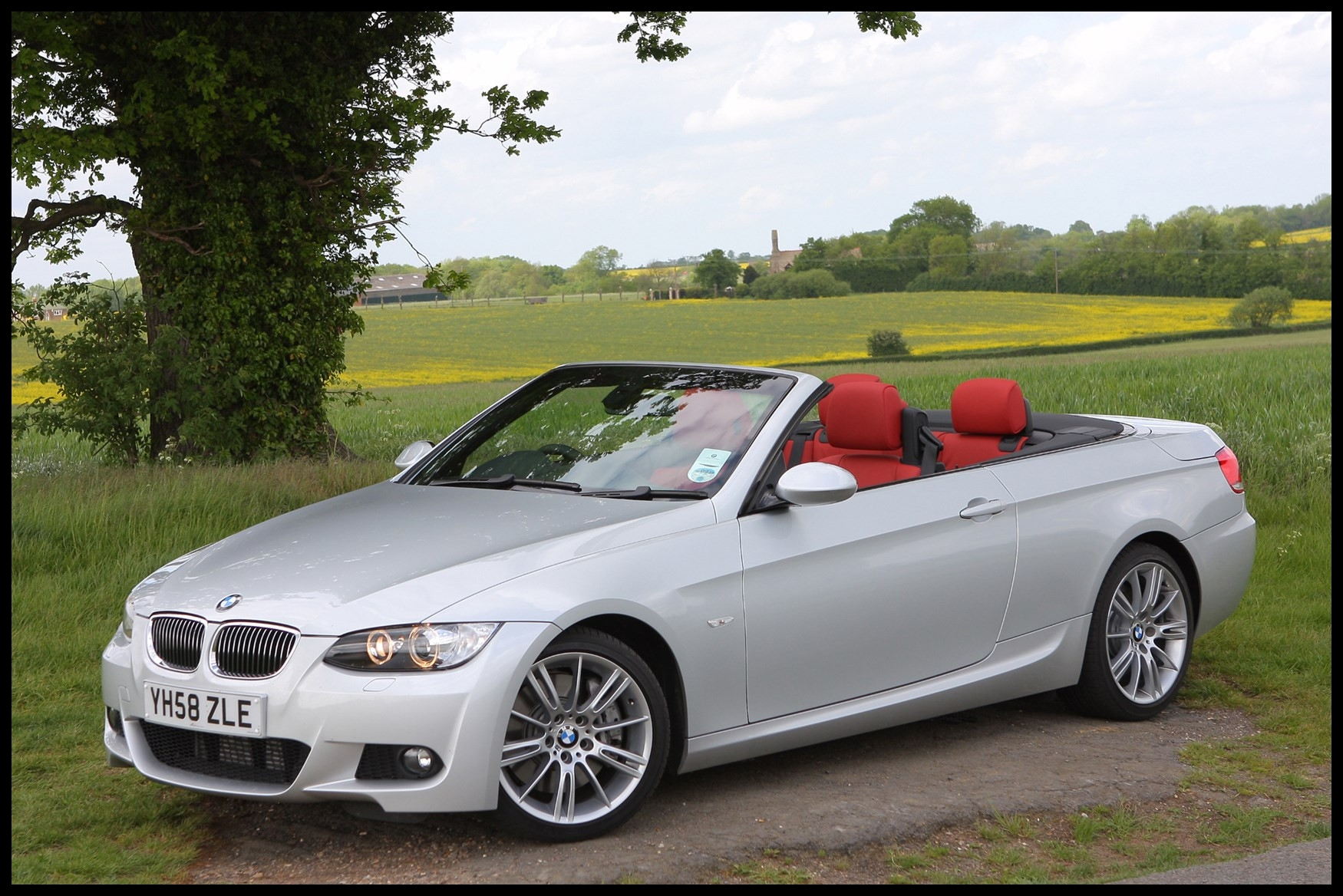2001 Bmw 325ci Convertible Review Awesome Bmw 3 Series Convertible Review 2007 2013