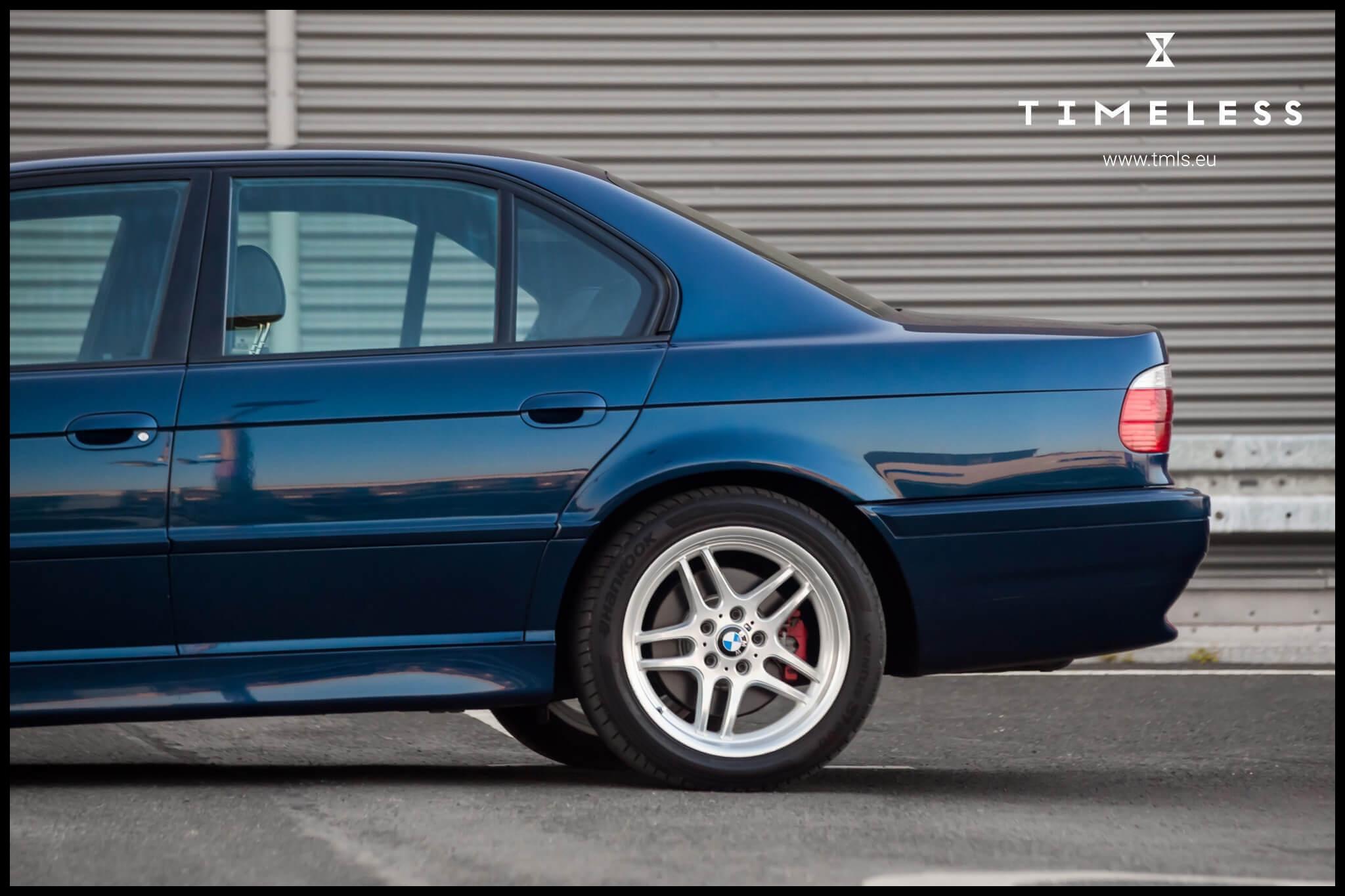 BMW 740i Sport E38 001 TMLS tab 002 TMLS tab 003 TMLS 004 TMLS