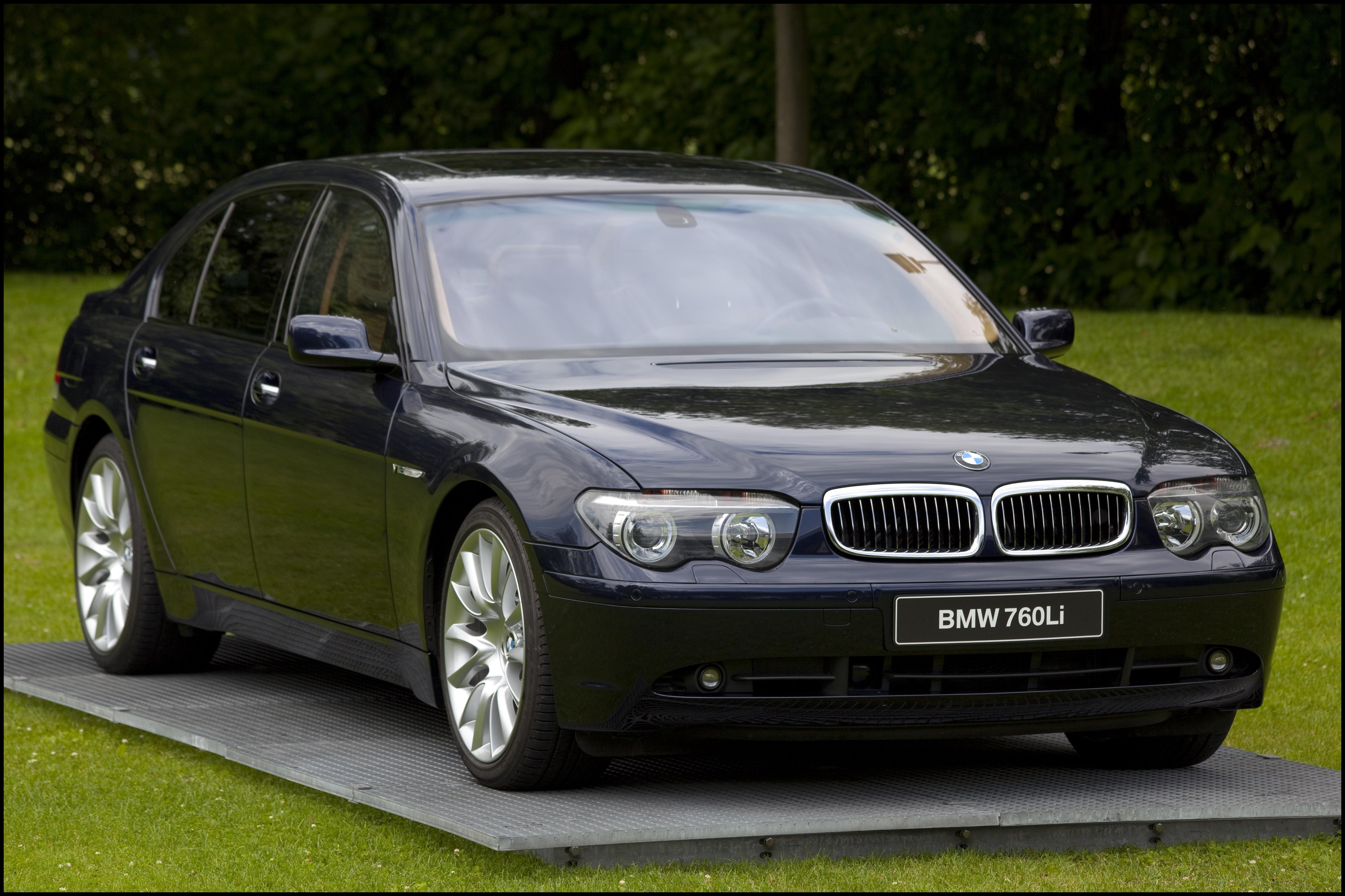 2002 Bmw 750li Best Bmw E65 –