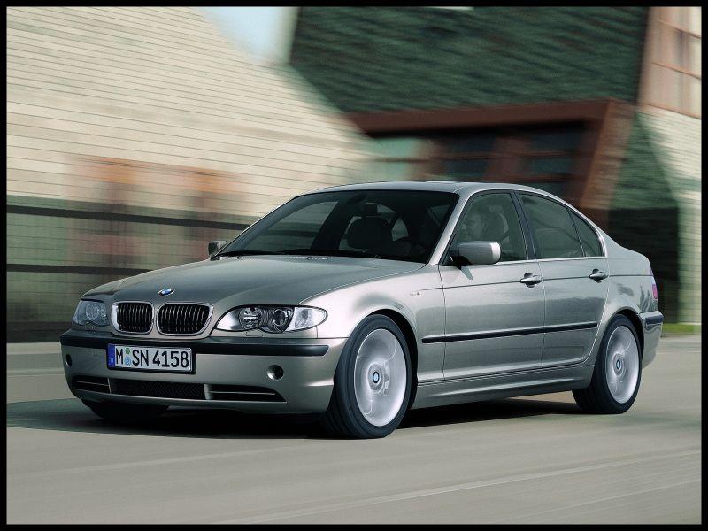2003 Bmw 330ci Specs
