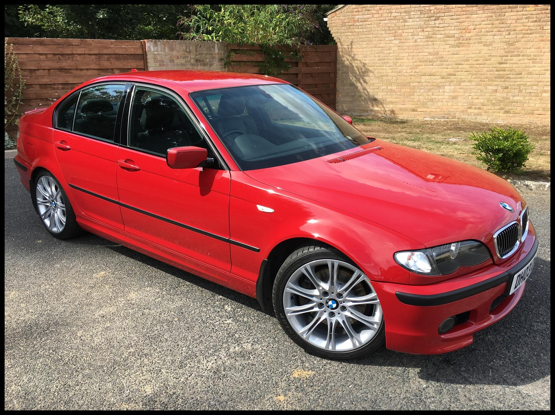 Used 2003 BMW E46 3 Series [98 06] 330I SPORT for sale in West Sus