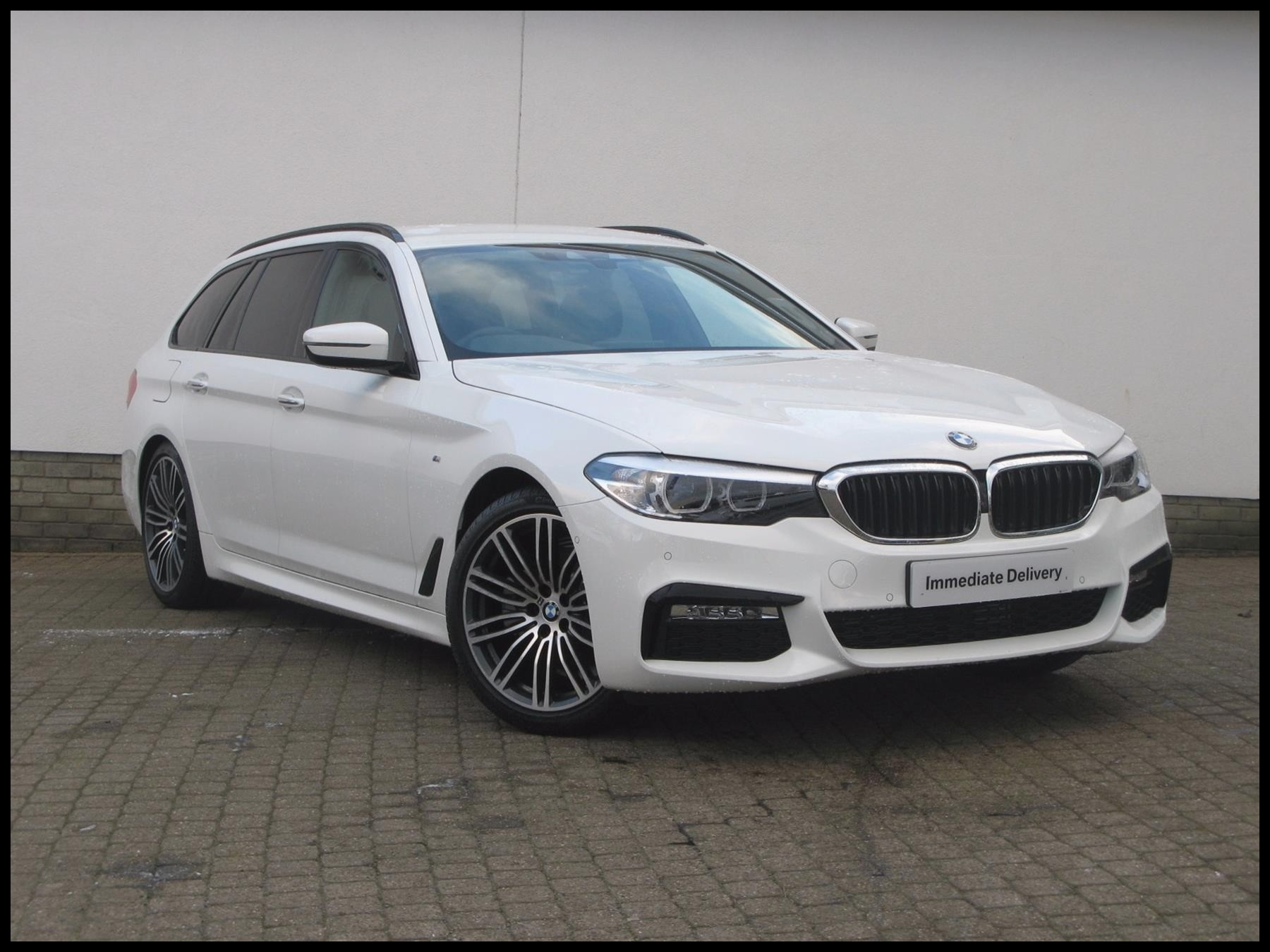 Bmw 525i for Sale Used Unique Stylish Used 2017 Bmw 5 Series G31 520d M Sport