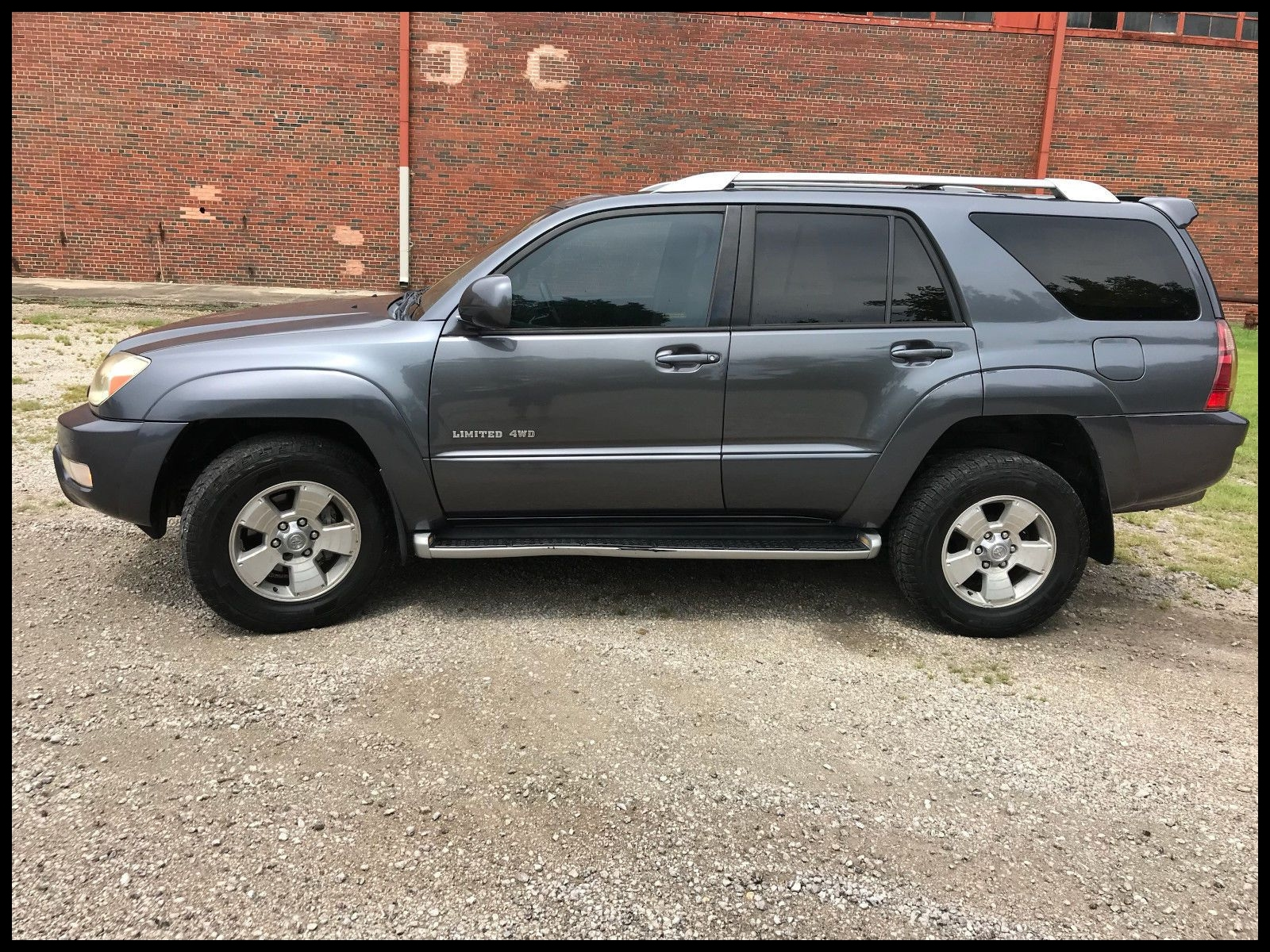 Hot Cool Amazing 2003 toyota 4runner V8 Limited 4x4 Clean Carfax south Review