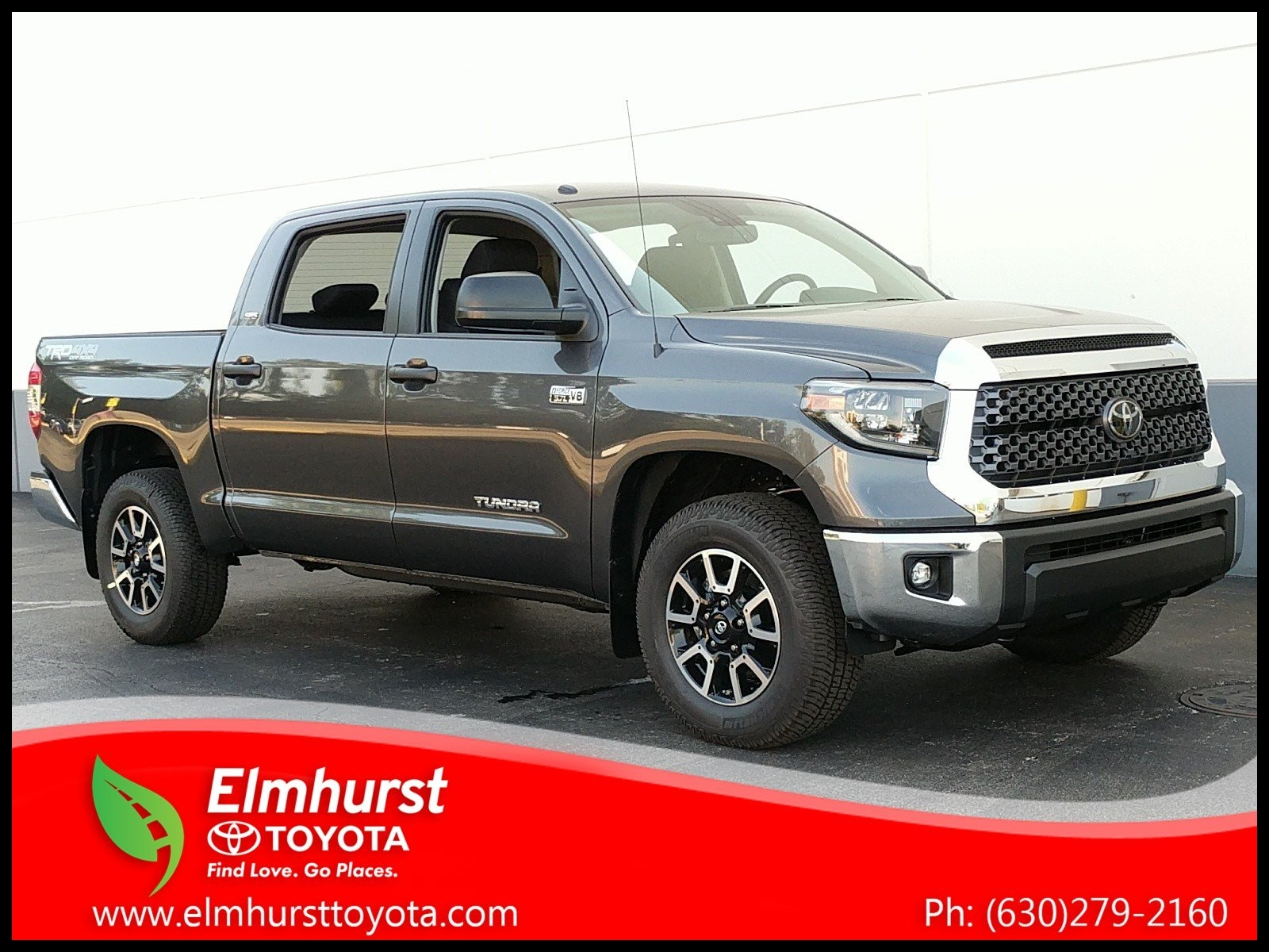 New 2019 Toyota Tundra SR5 Crew Cab Pickup 2003 toyota tundra owners manual  and warranty toyota owners ...
