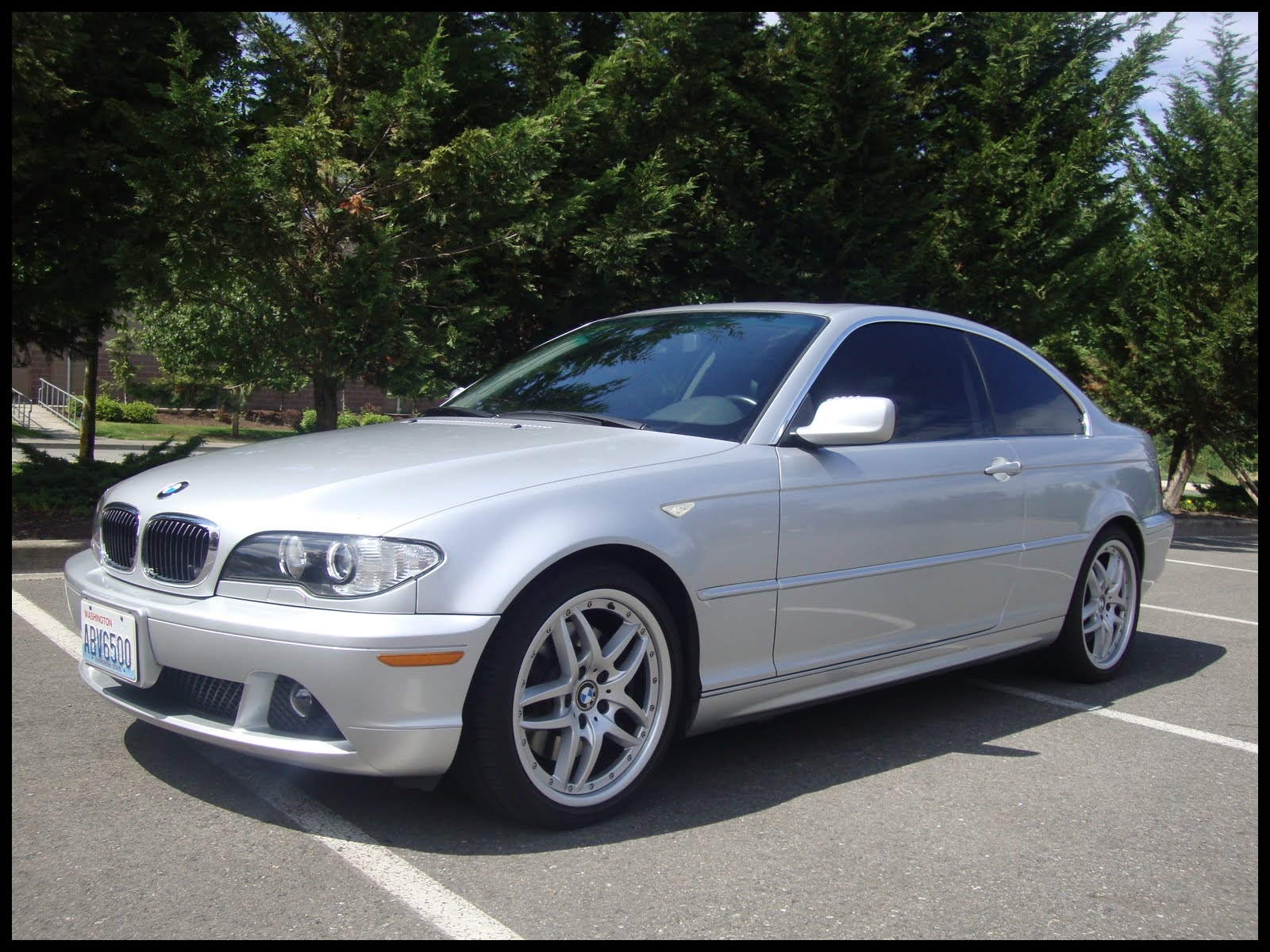 2004 BMW 330ci For Sale
