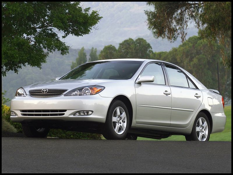 2004 toyota Camry for Sale by Owner