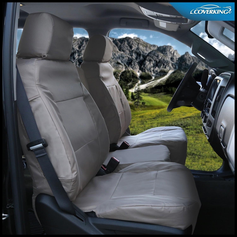 Cordura Ballistic Custom Seat Covers