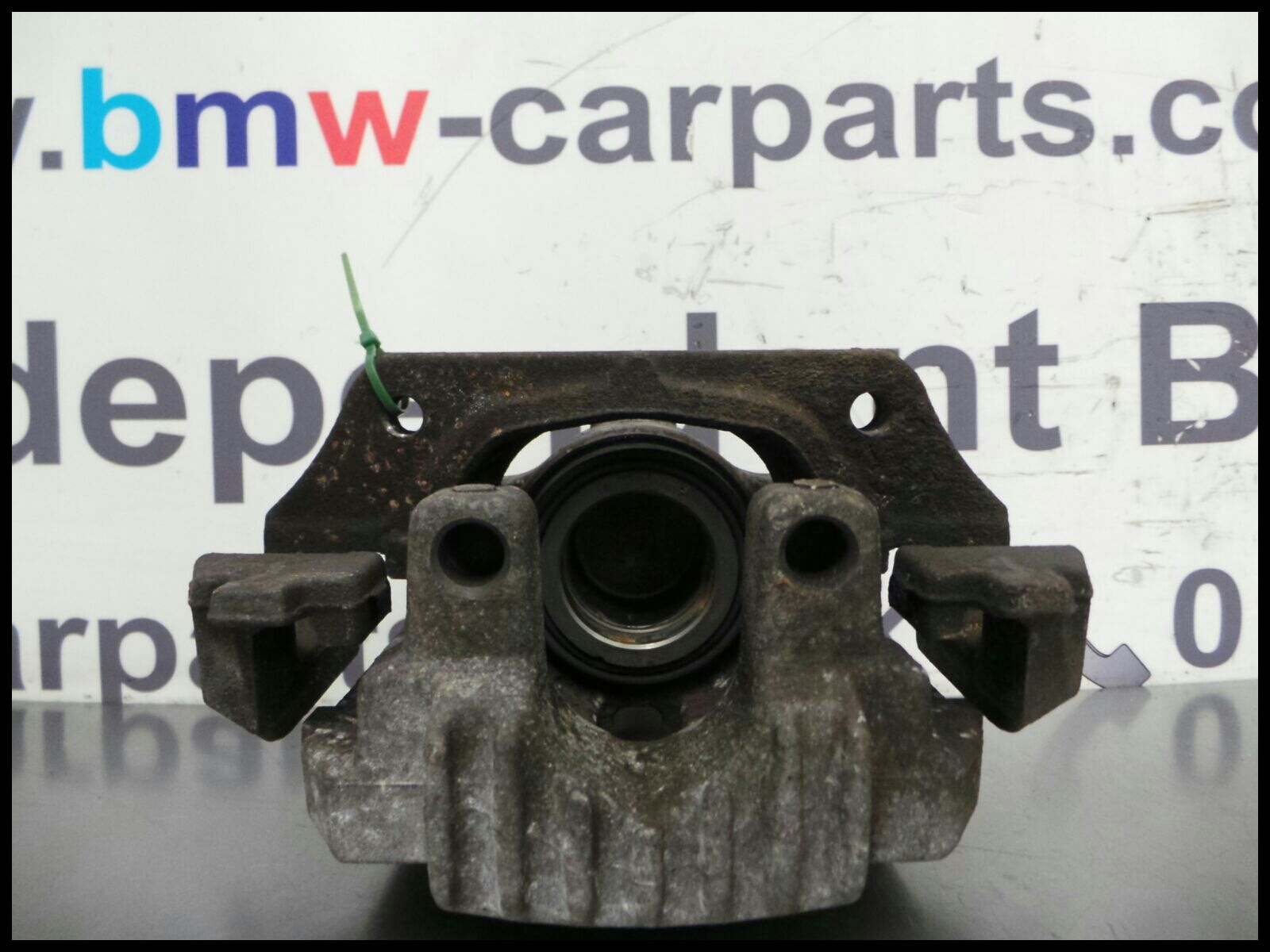 BMW E90 3 SERIES O S Front Brake Caliper