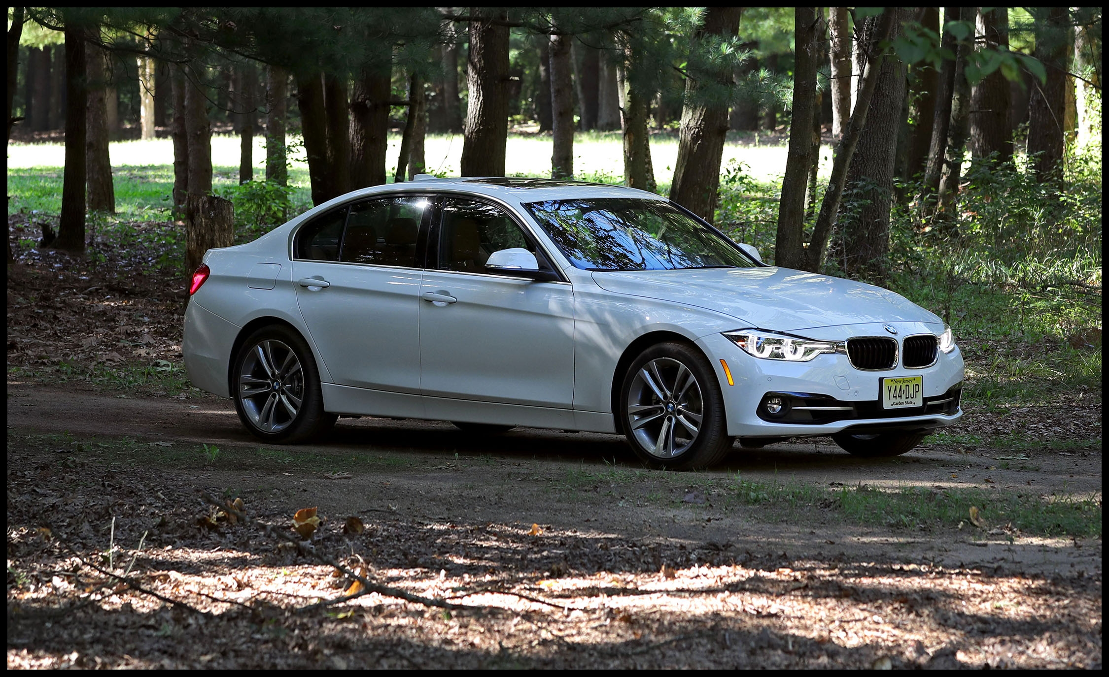2017 bmw 3 series in depth model review car and driver photo s original
