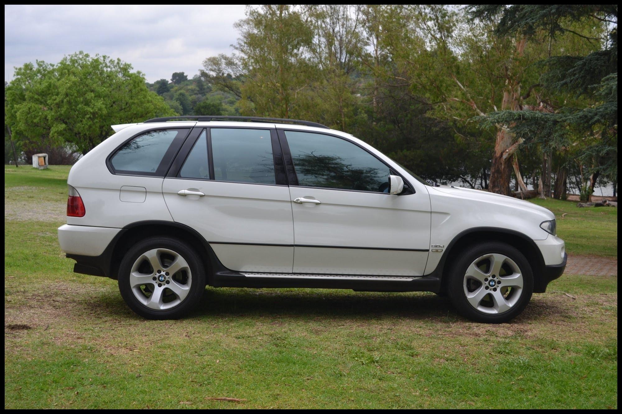 2006 Bmw X5 4 8 is Specs Inspirational 2006 Bmw X5 3 0d Sport 2501