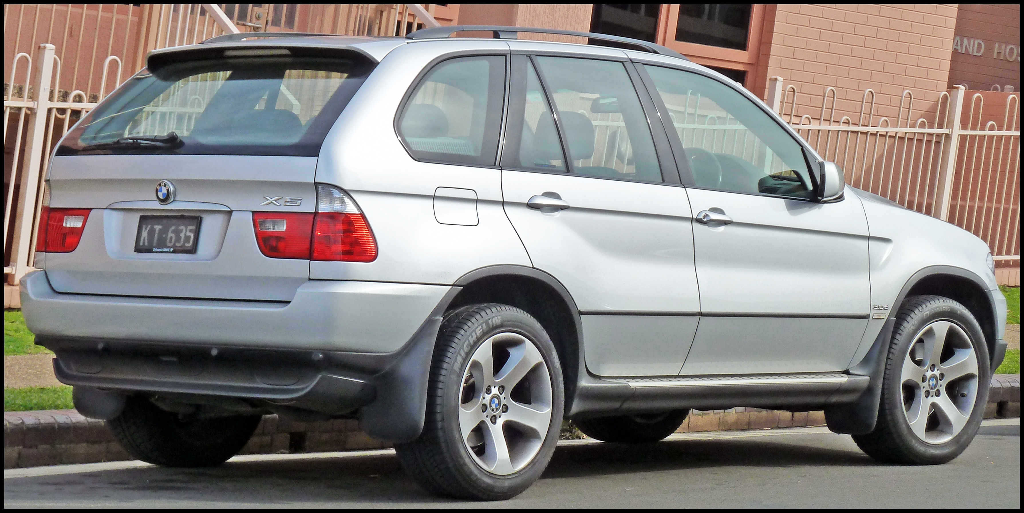 2006 Bmw X5 4 8 is Specs Beautiful 2006 Bmw X5 Specs and S