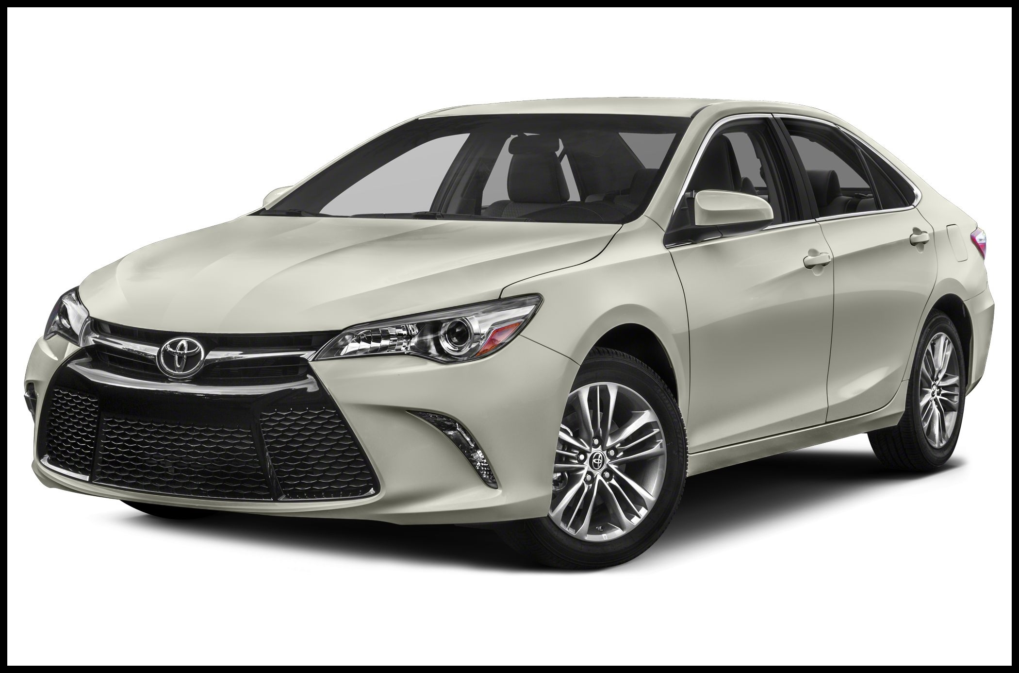 2006 toyota Camry Le 2017 toyota Camry Se 4dr Sedan Safety Features