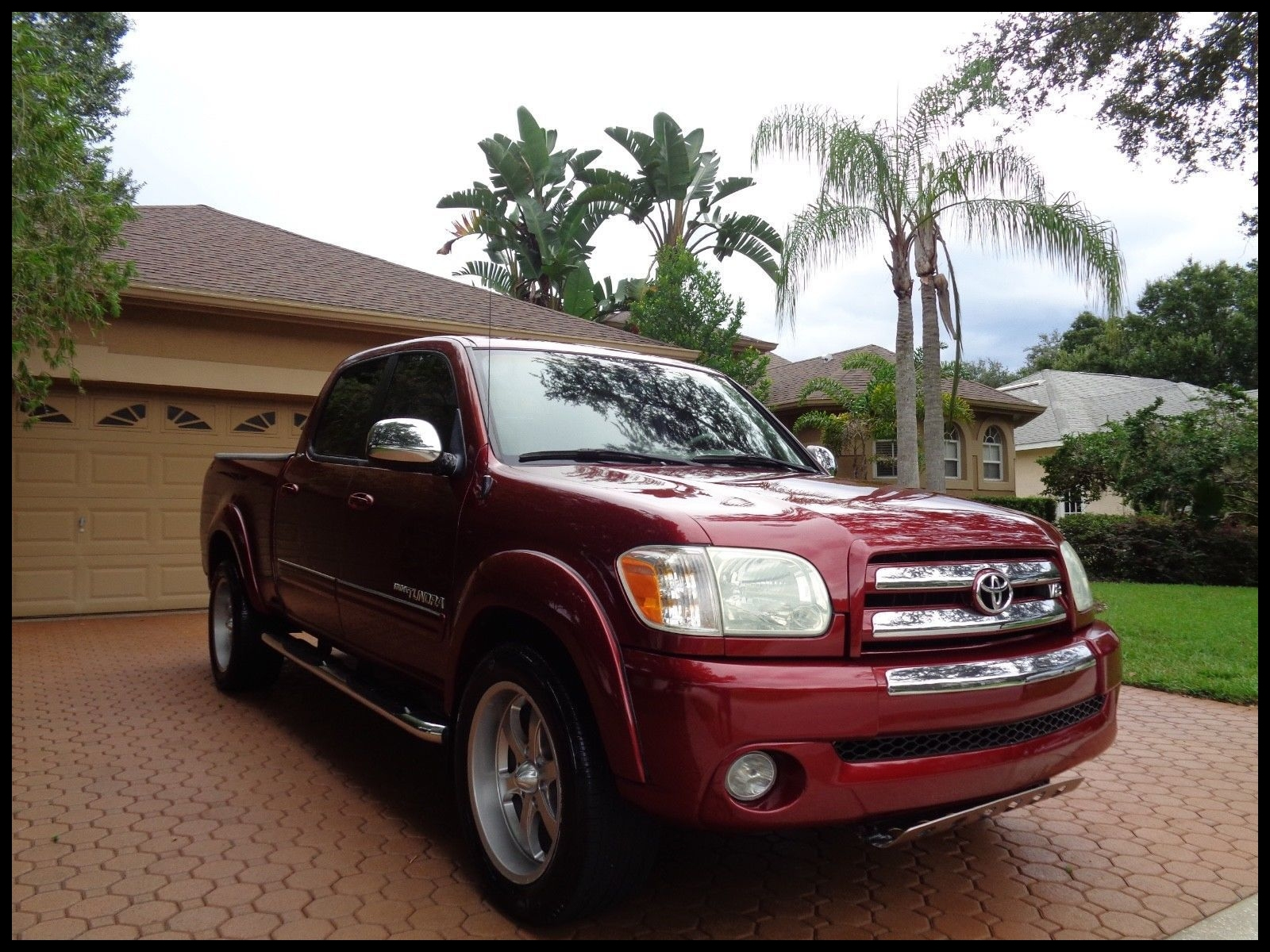 Special Nice Great 2006 toyota Tundra Sr5 Crew Cab Pickup 4 Door 2006 toyota New Interior