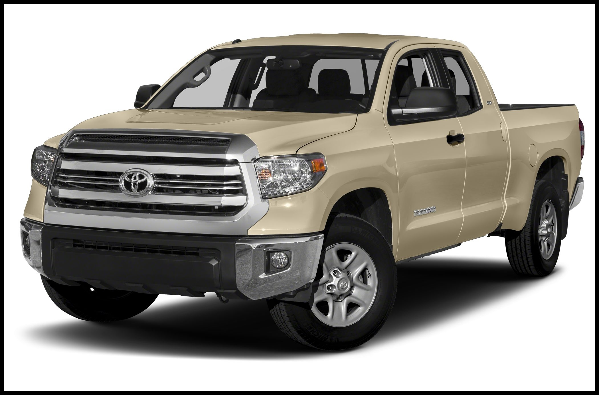 2017 Toyota Tundra SR5 5 7L V8 4x4 Double Cab Long Bed 8 ft box 164 6 in WB Pricing and Options