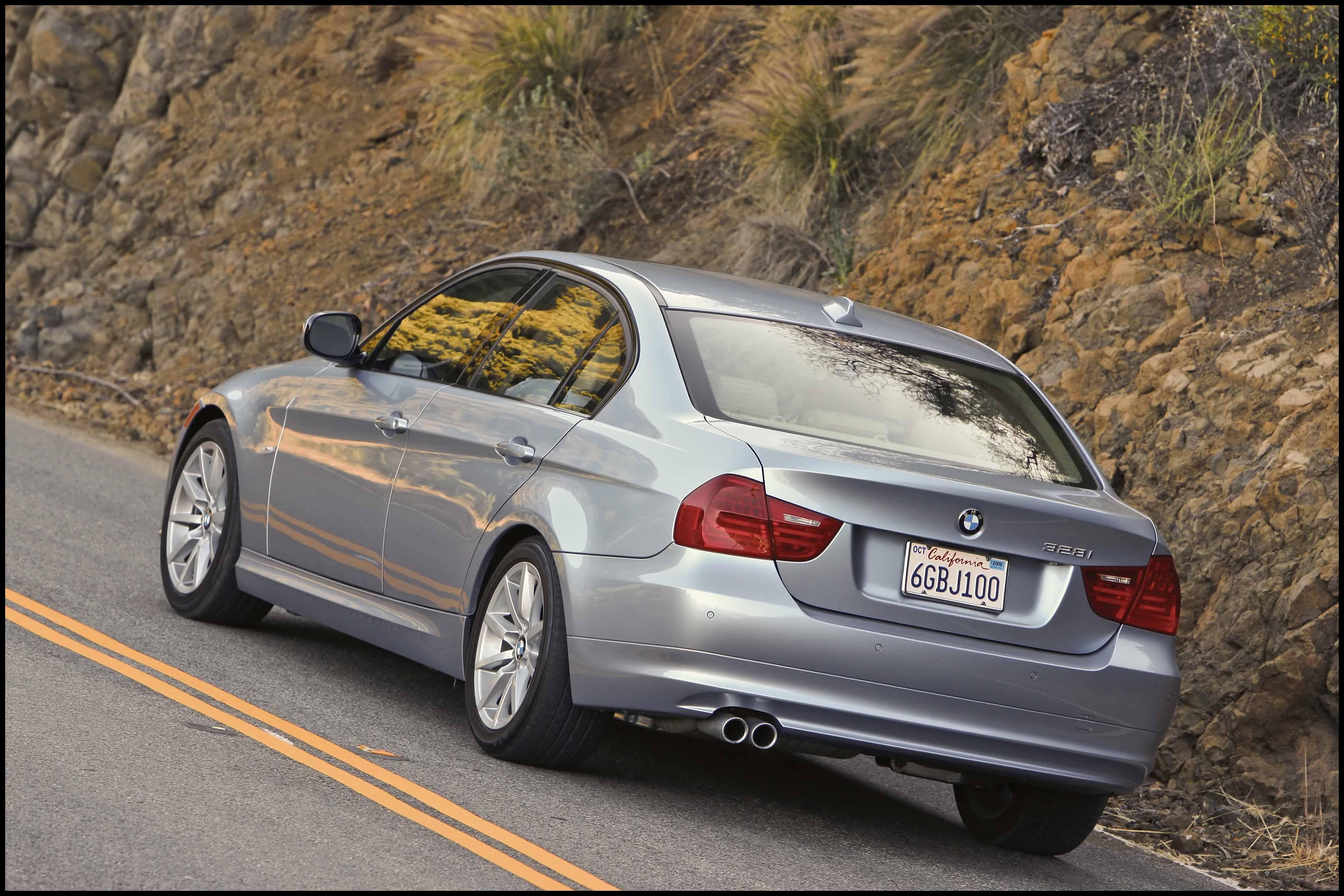 bmw e90 used car01