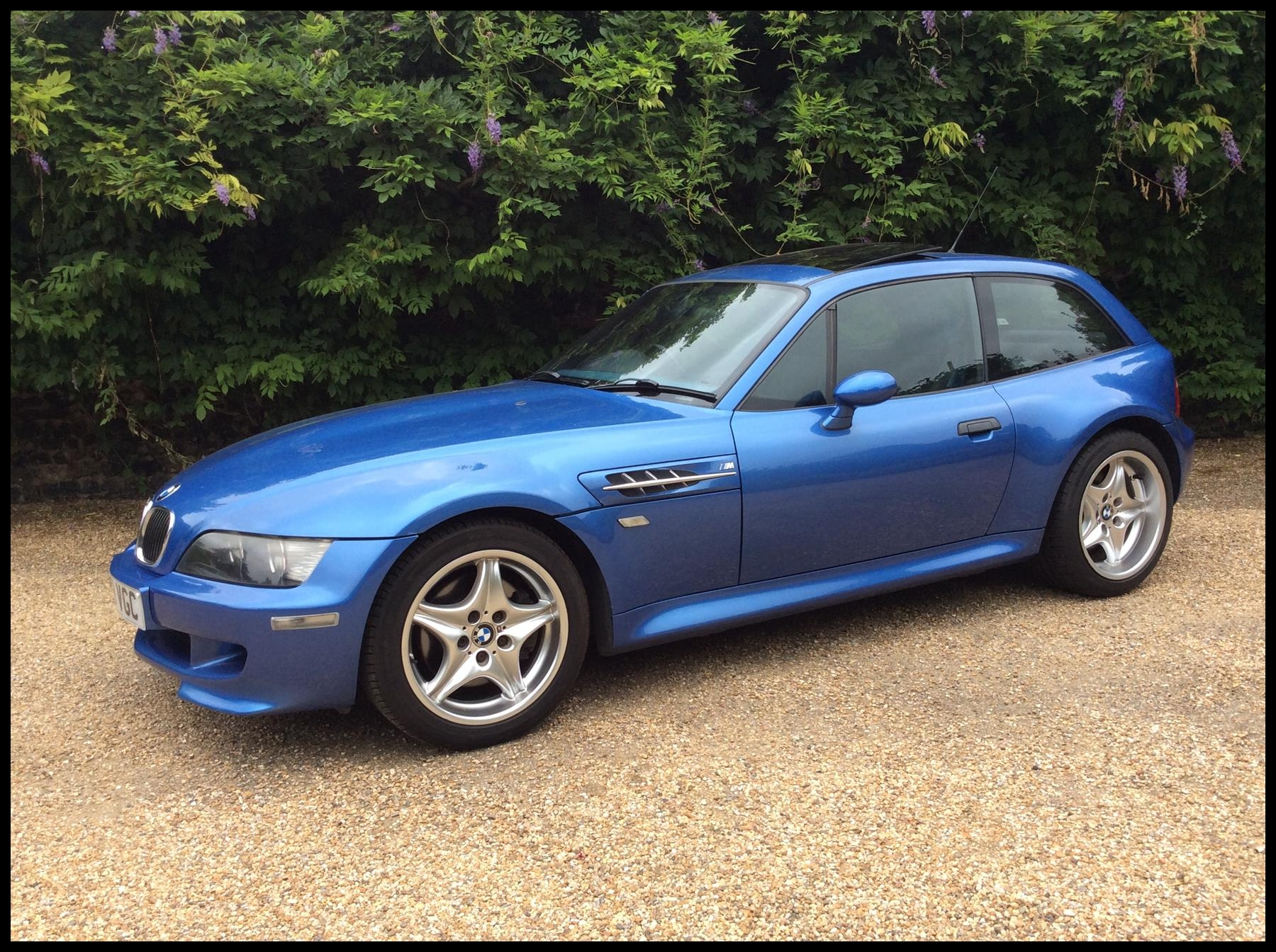 bmw z3m coupe m coupe S 1