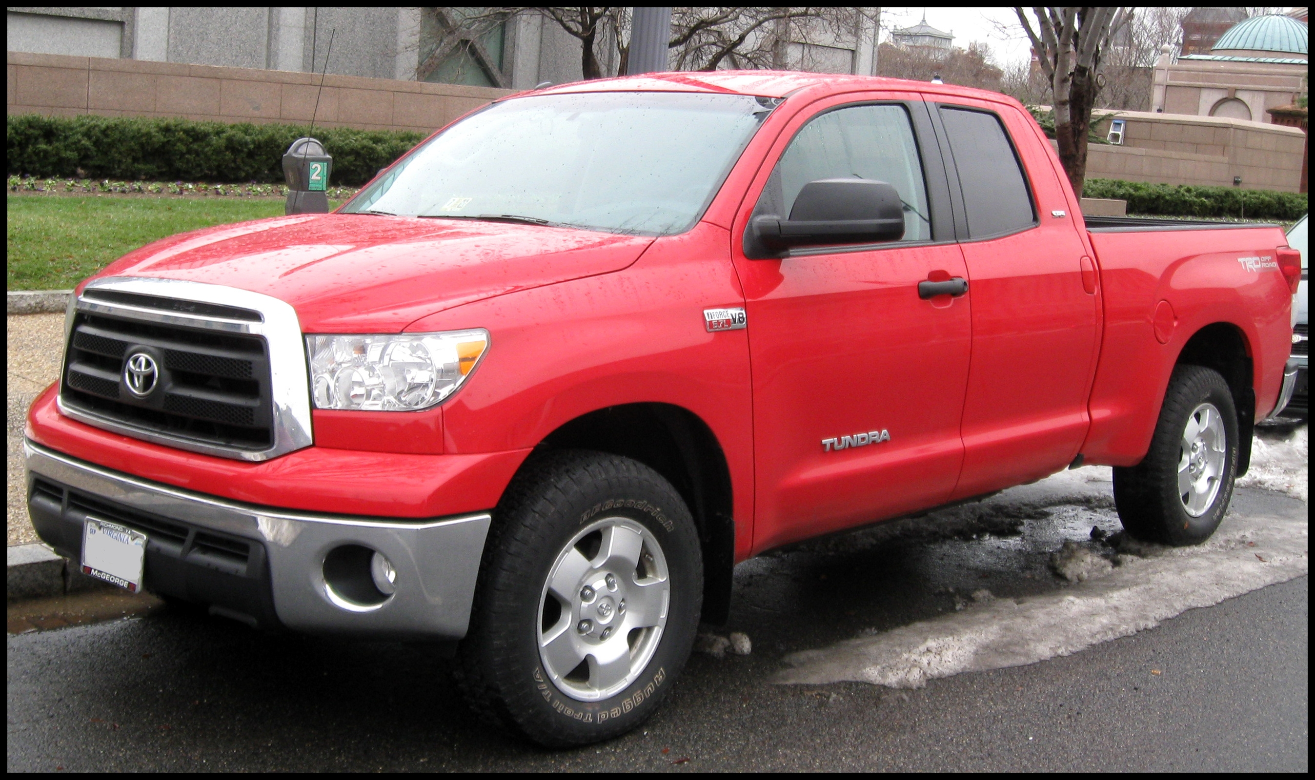 New toyota Tundra Wikiwand Price and Release Date