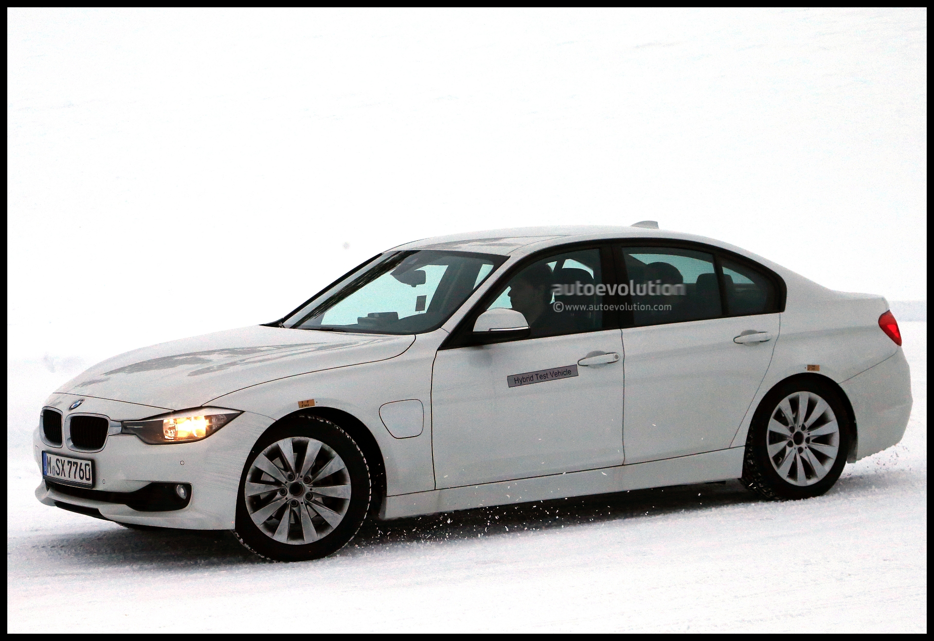 50 photos 2016 BMW 3 Series