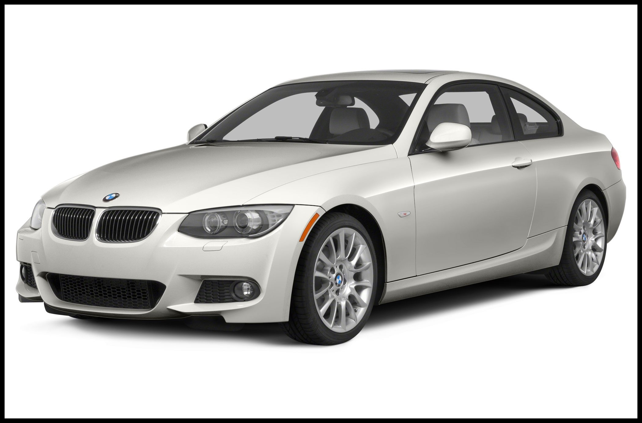 2008 Bmw 328i Coupe Review New 2013 Bmw 328 Review Autoblog