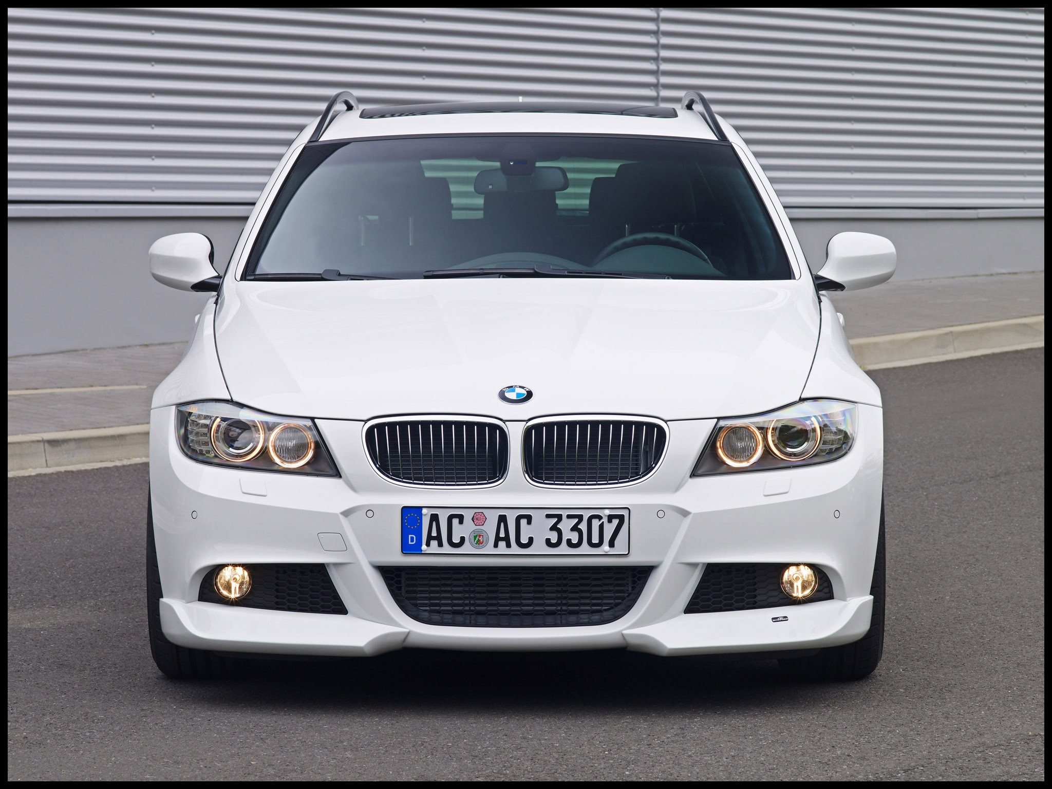 2008 Bmw 330 Lovely Mad 4 Wheels 2008 Ac Schnitzer Acs3 3 0d Based Bmw