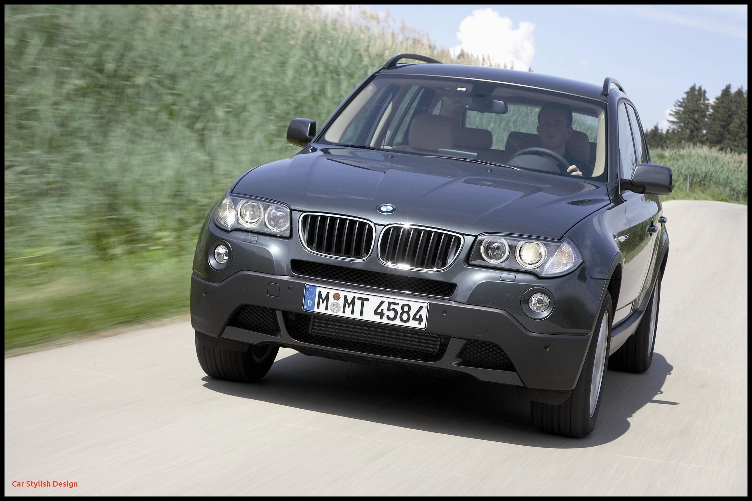 Bmw M3 2008 Beautiful 2008 Bmw X3 2 0d Review top Speed