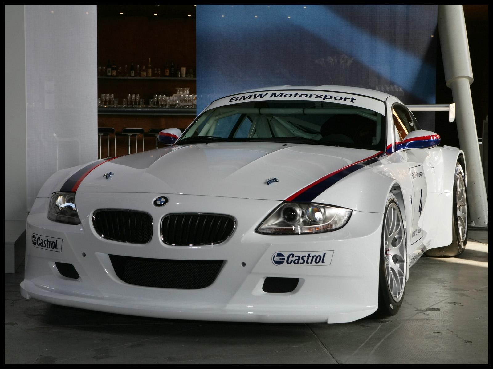 BMW Z4 M 1