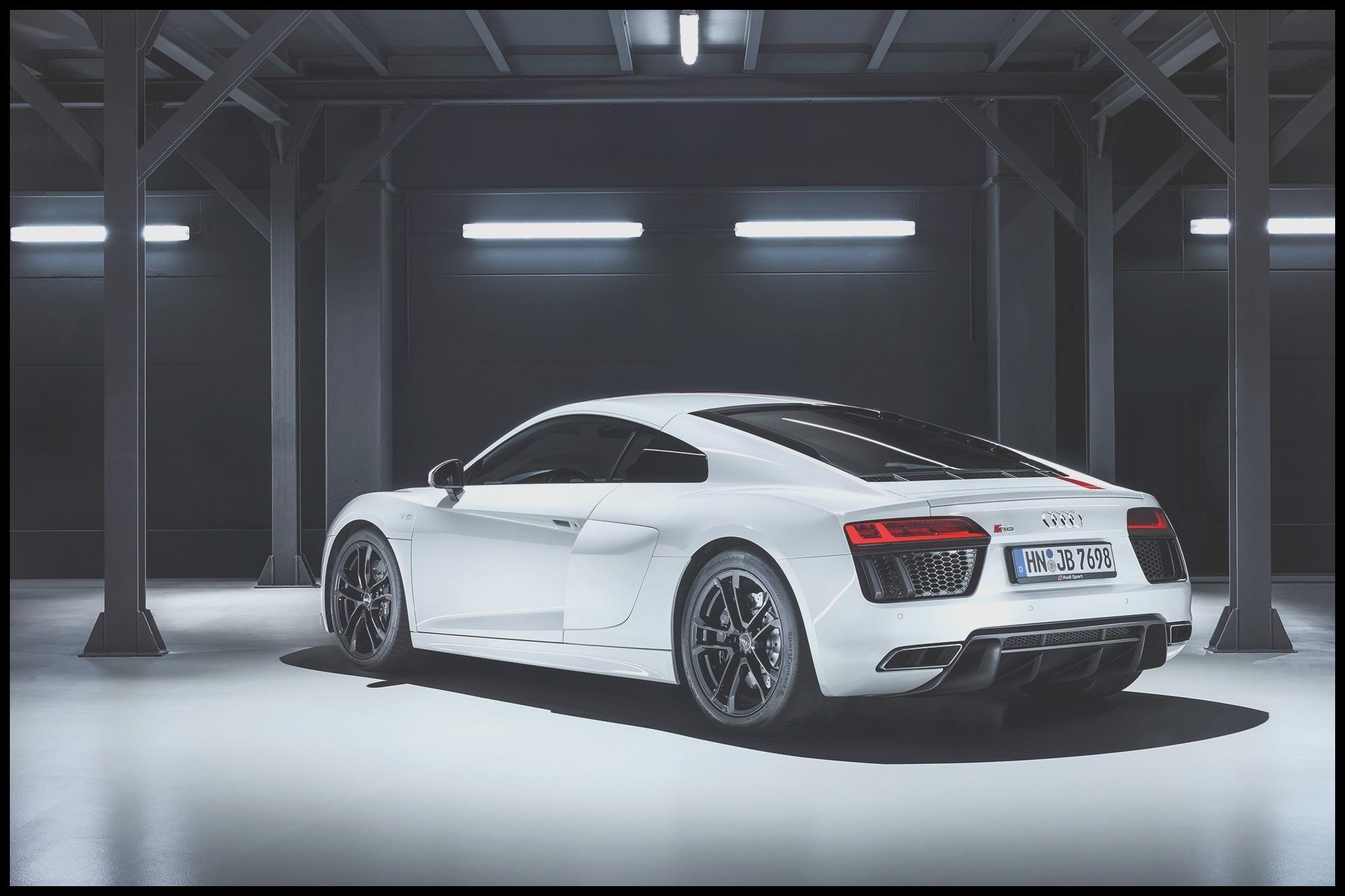 Source · Audi R8 E Tron 2018 autocardesign audi r8 v10 0 60