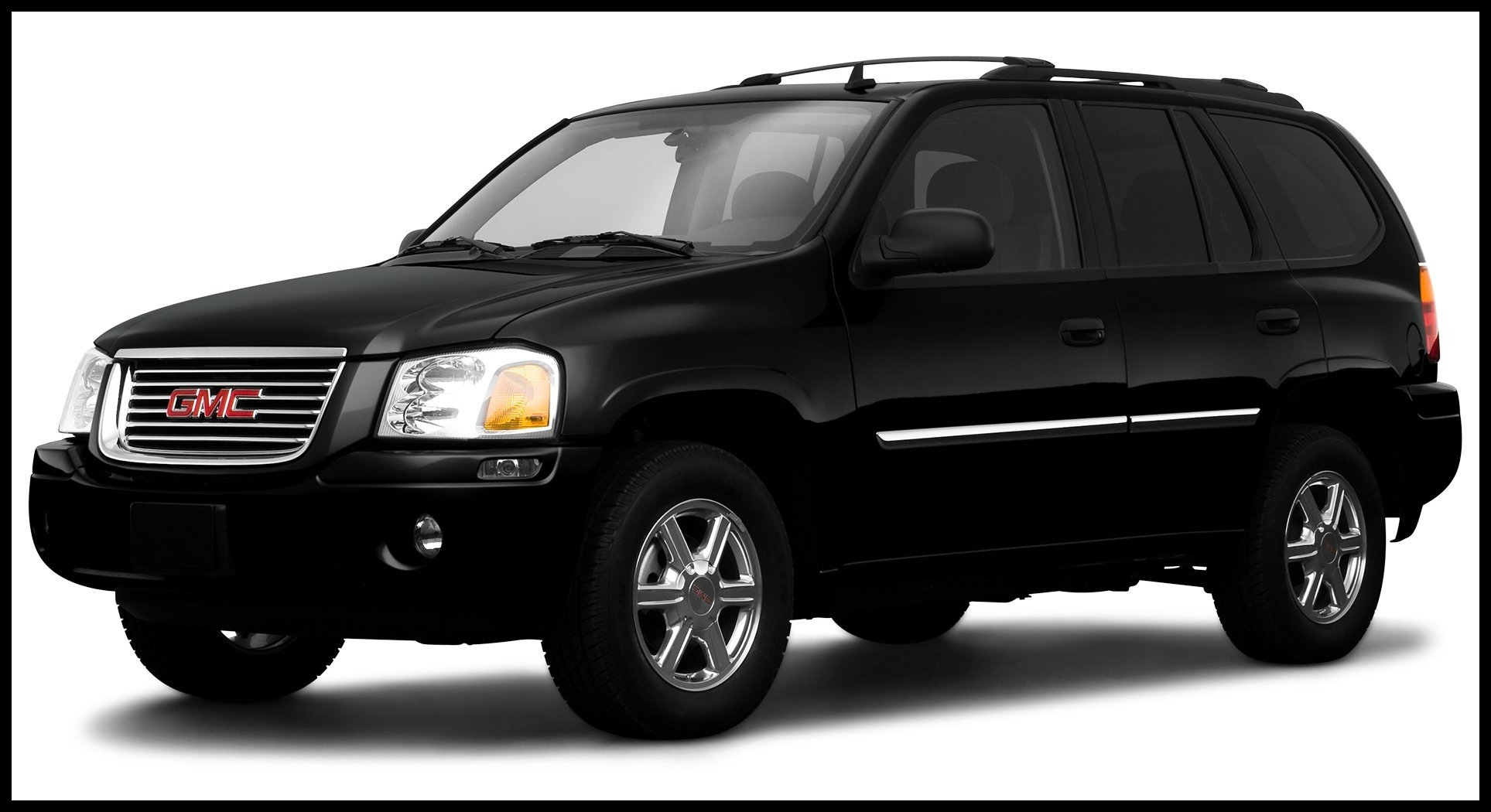 2009 GMC Envoy Denali 4 Wheel Drive 4 Door