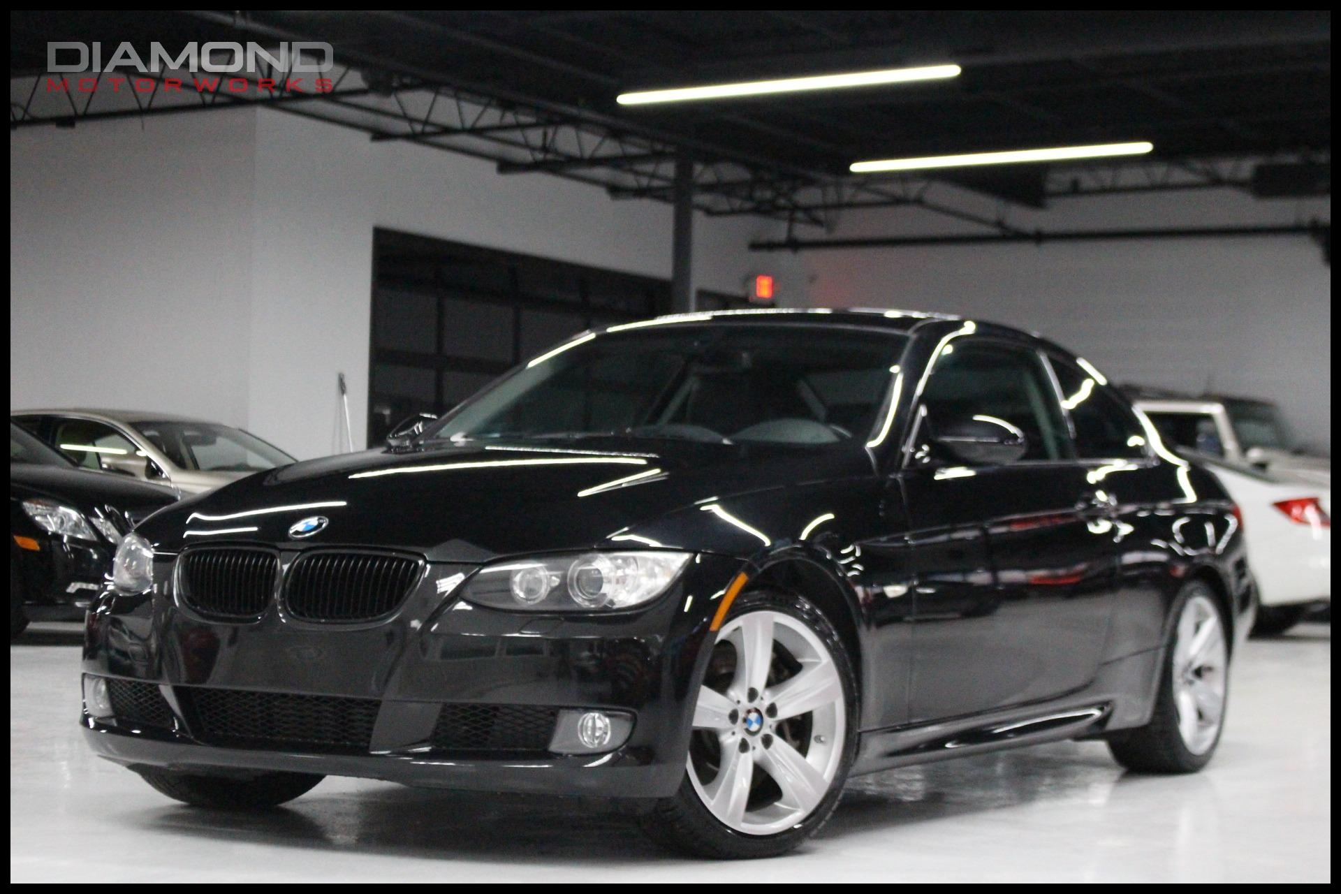 Used 2009 BMW 3 Series 335i xDrive