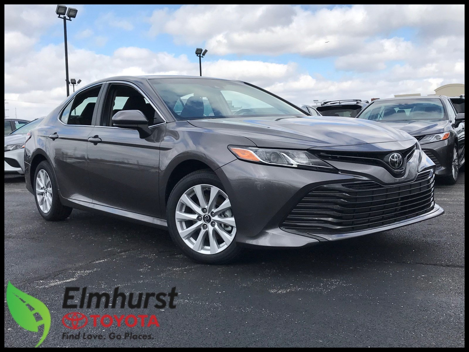 2009 toyota Camry Hybrid Review Special New 2018 toyota Camry Le 4dr Car In Elmhurst T