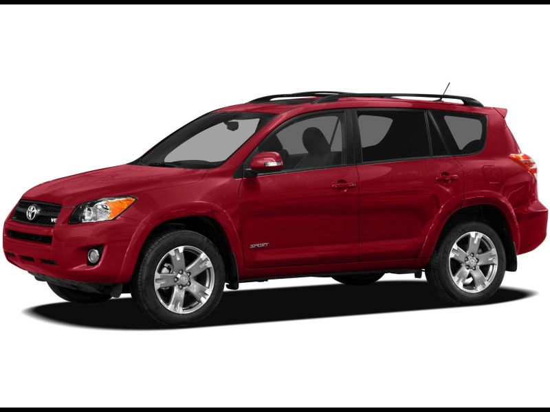 2010 toyota Rav4 Limited V6 for Sale