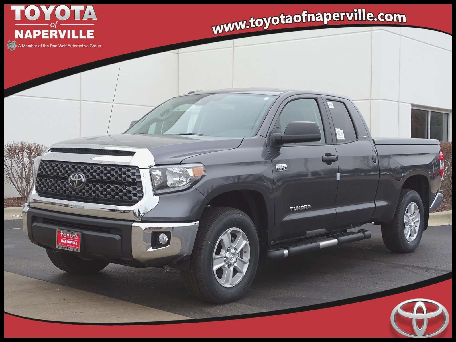 Toyota Tundra Bull Bar Beautiful New 2018 toyota Tundra Sr5 4d Double Cab In Naperville T