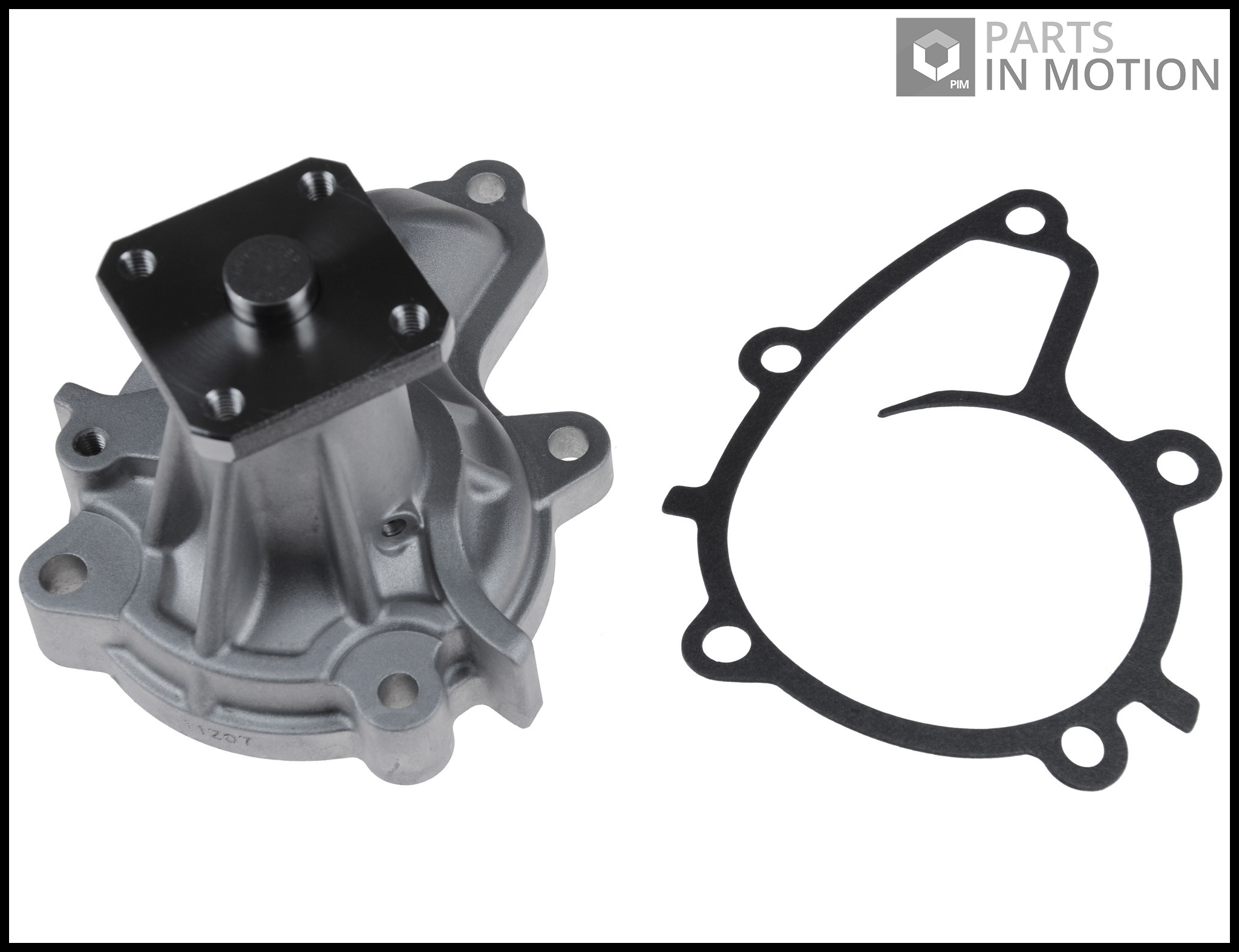 Special Water Pump Fits Nissan Primera P10 2 0d 91 to 96 Cd20 Coolant Adl New