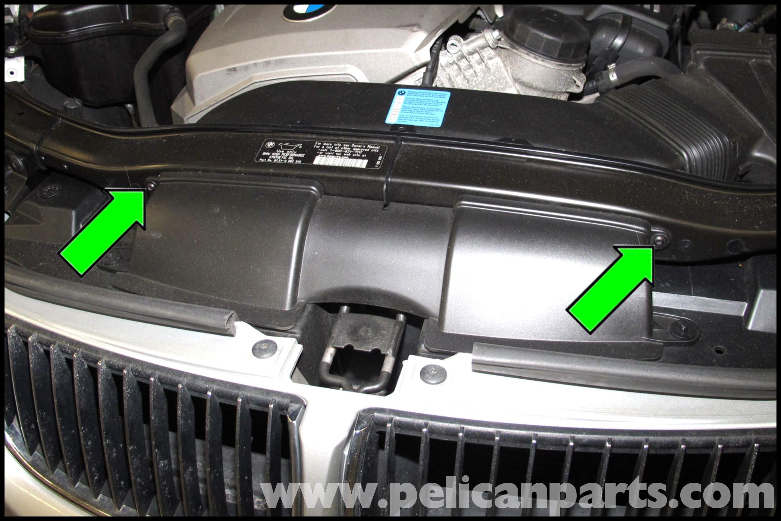 2011 Bmw X5 Starter Replacement Beautiful Bmw E90 Alternator Replacement E91 E92 E93 2011 Bmw