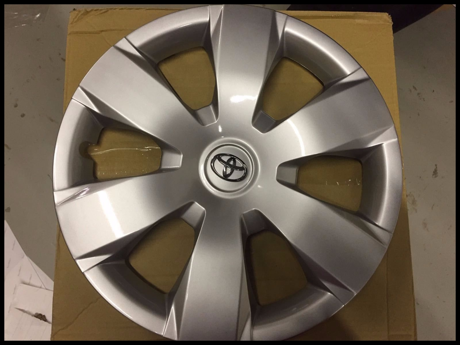 "Special Cool Amazing 2007 2011 toyota Camry Hubcap 16"" Wheel Rim Cover Reviews"