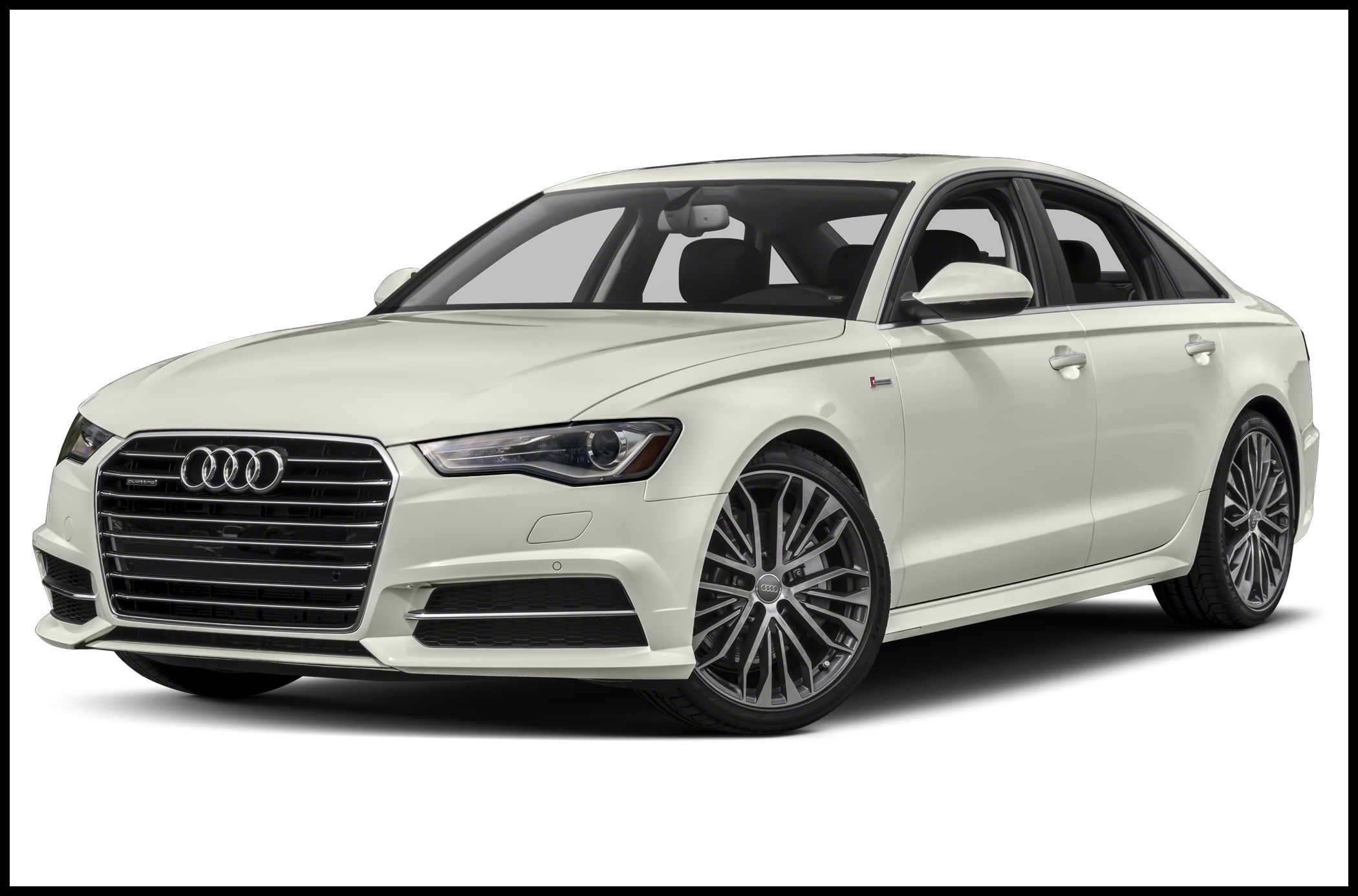 2012 Audi A6 2 0 T Premium Luxury 2017 Audi A6 Information