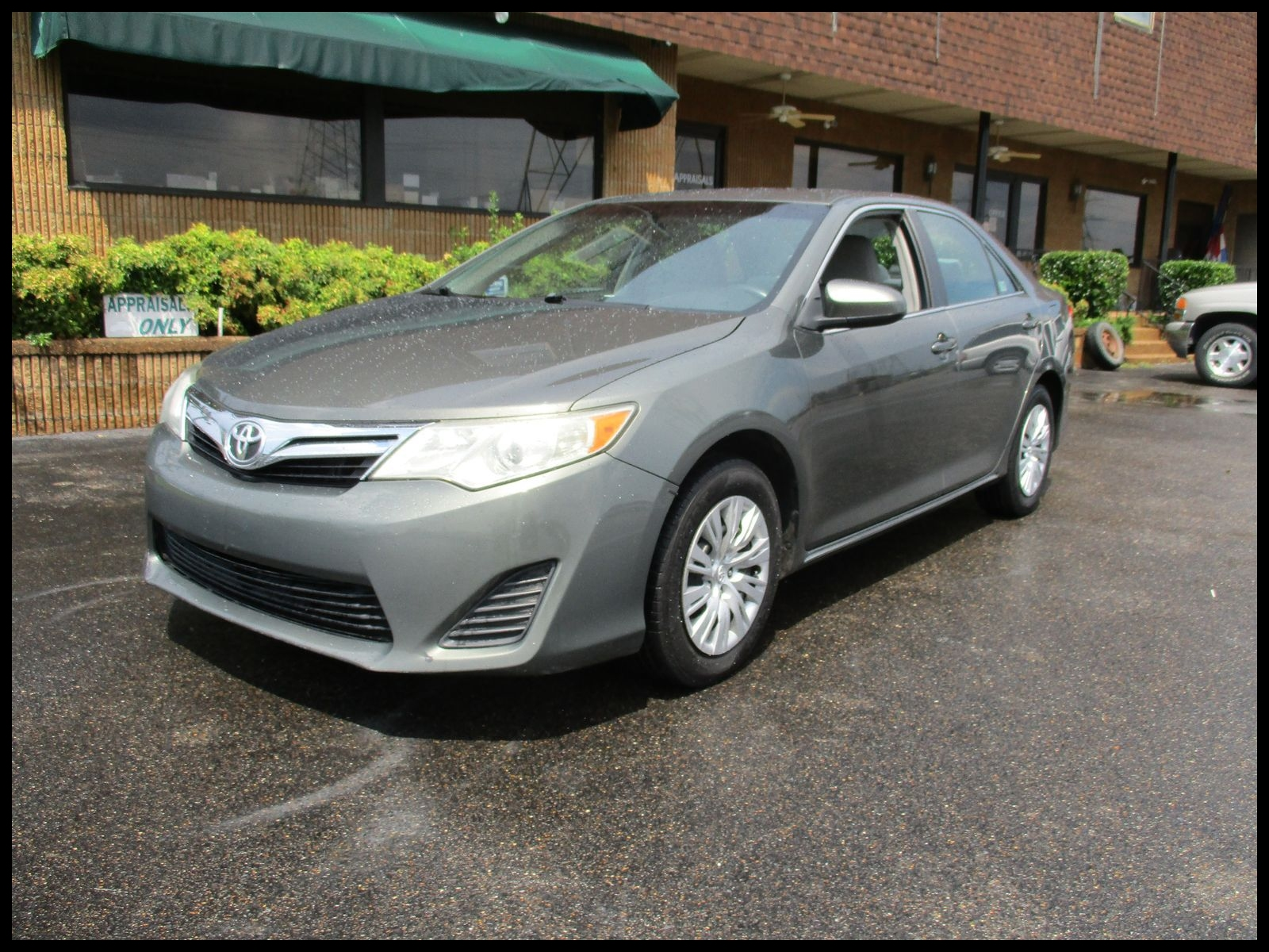 2012 Toyota Camry LE city Tennessee Peck Daniel Auto Sales in Memphis Tennessee