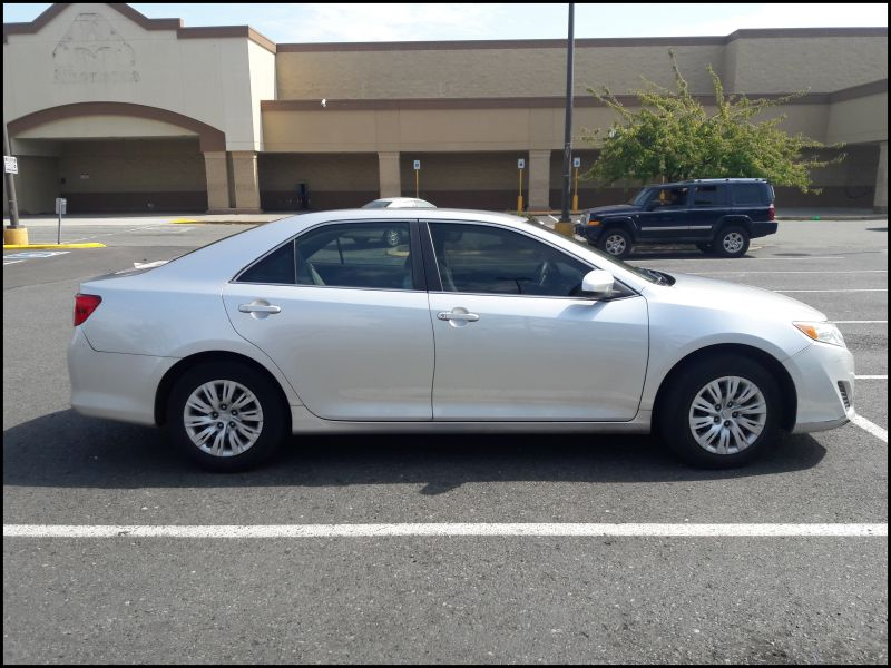 2012 toyota Camry Se for Sale Near Me