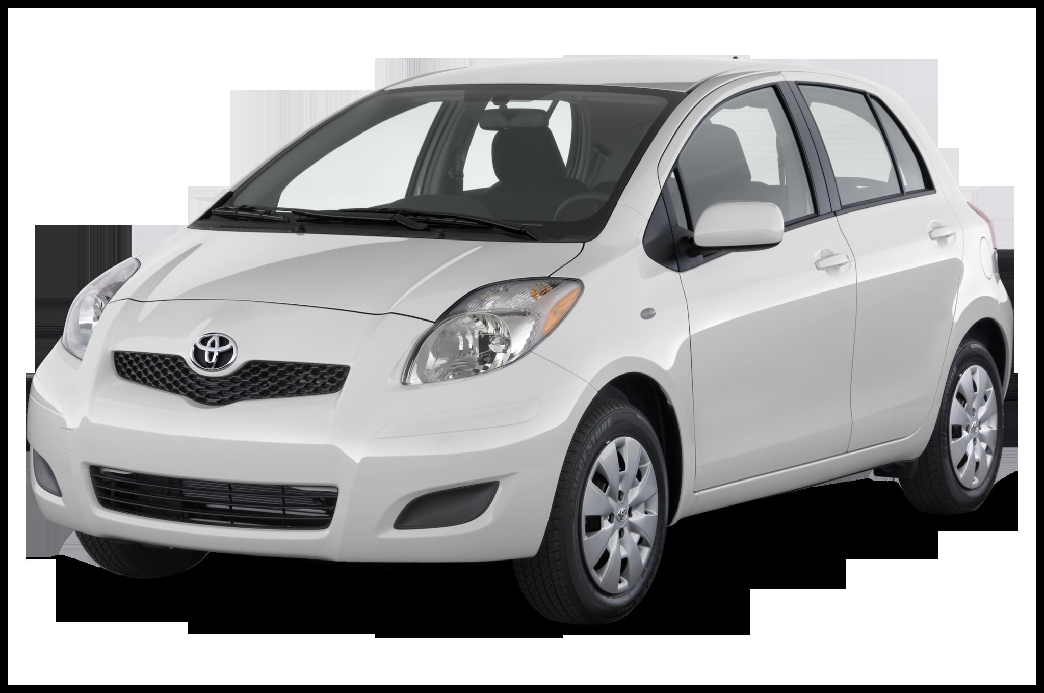 Toyota Yaris Mpg Luxury 2010 toyota Yaris Reviews and Rating