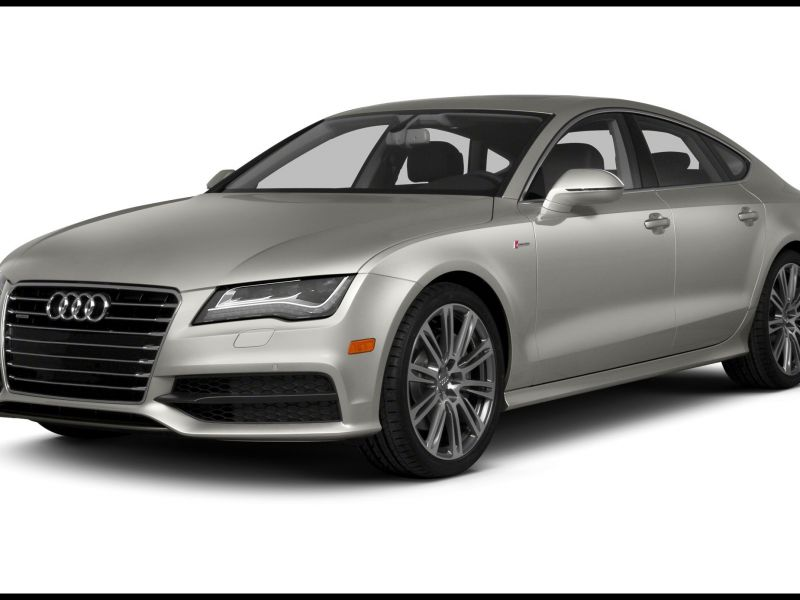 2013 Audi A7 Prestige Vs Premium Plus