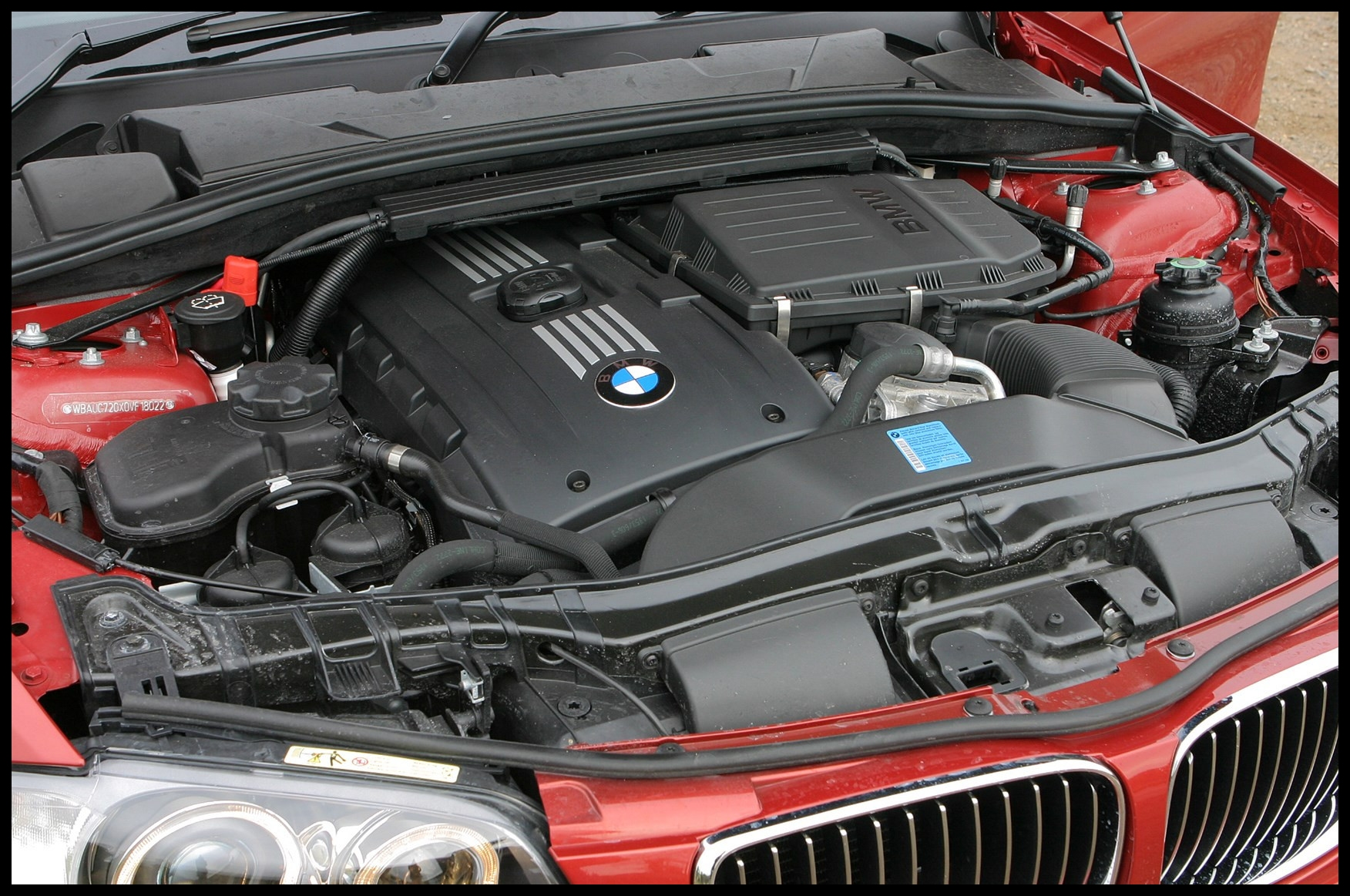 2013 Bmw 128i Specs Inspirational Bmw 1 Series Coupé 2007 2013 Features Equipment and Accessories