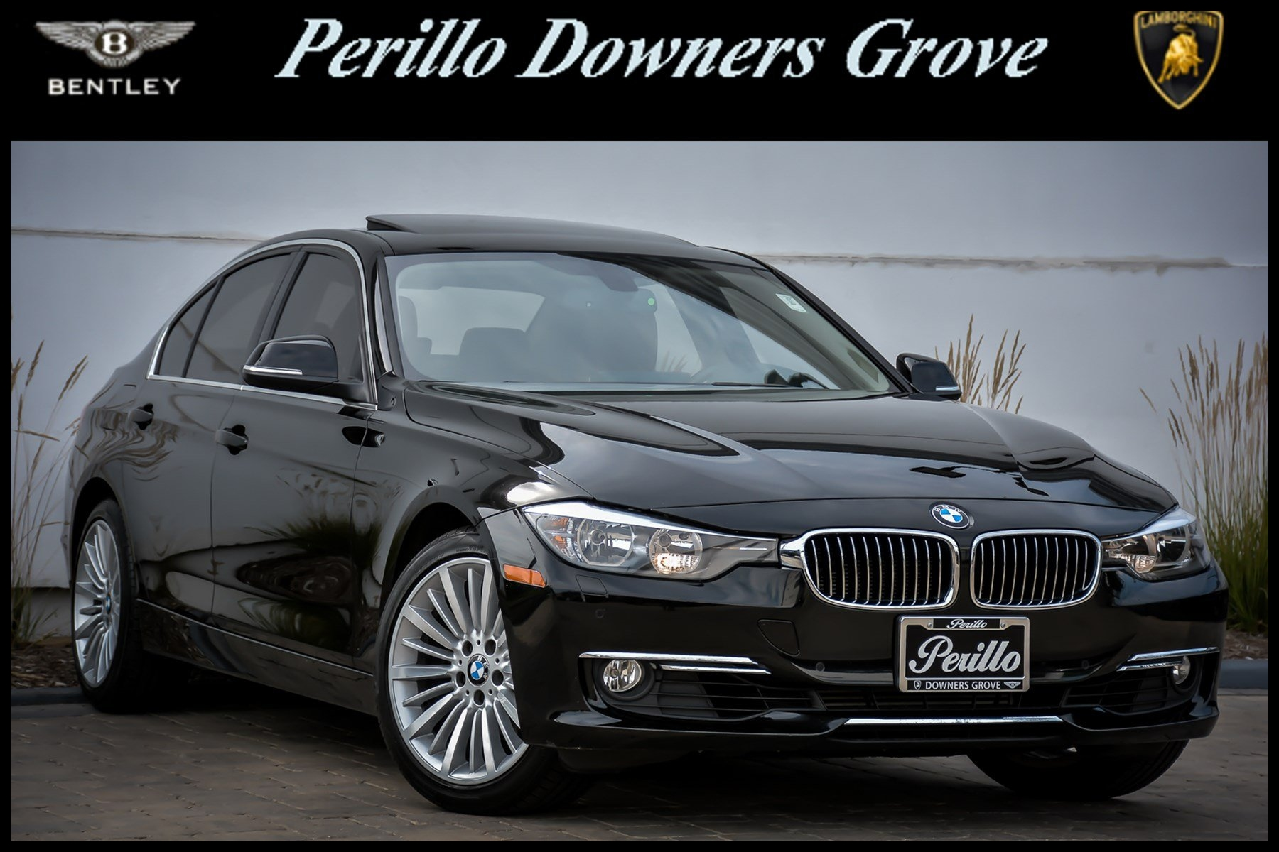 Pre Owned 2013 BMW 3 Series 328i xDrive Prem Luxury w Nav