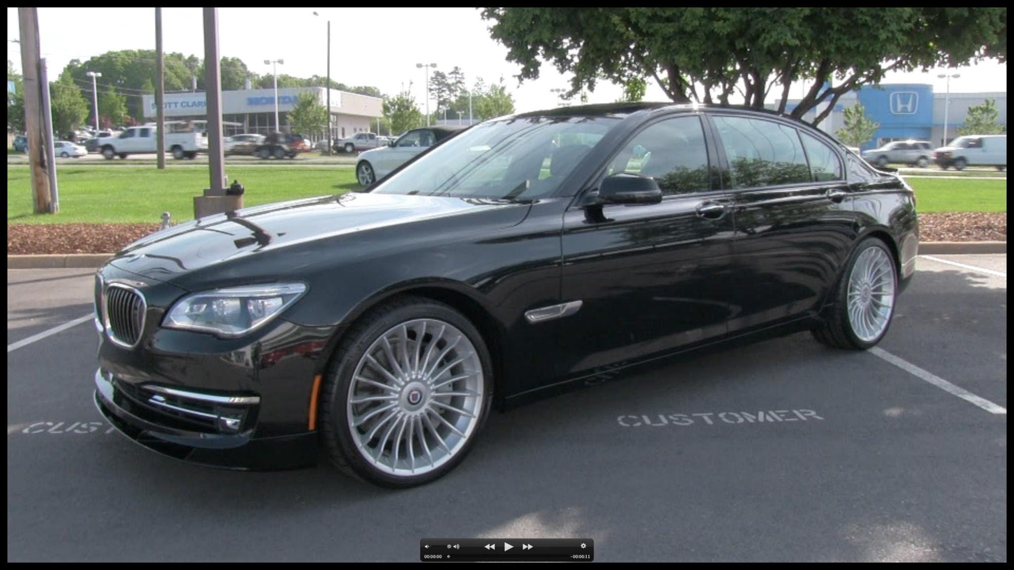 2014 BMW ALPINA B7 s Specs News Radka Car s Blog